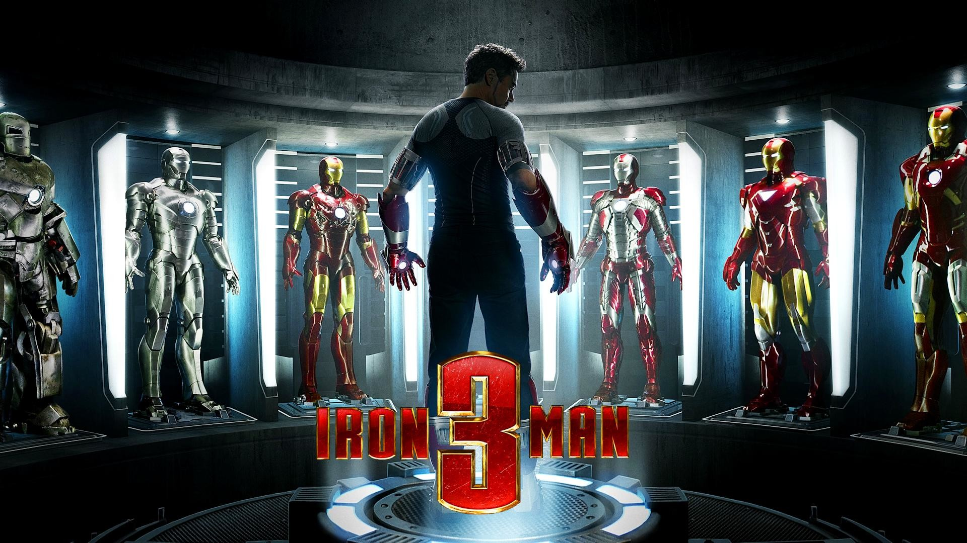 Iron Man Suits Wallpapers – Wallpaper Cave