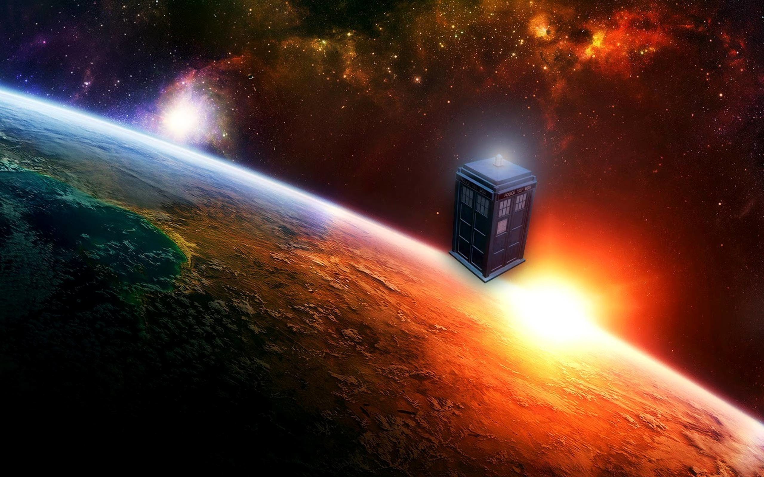 Doctor Who Free Wallpaper – HD Wallpapers
