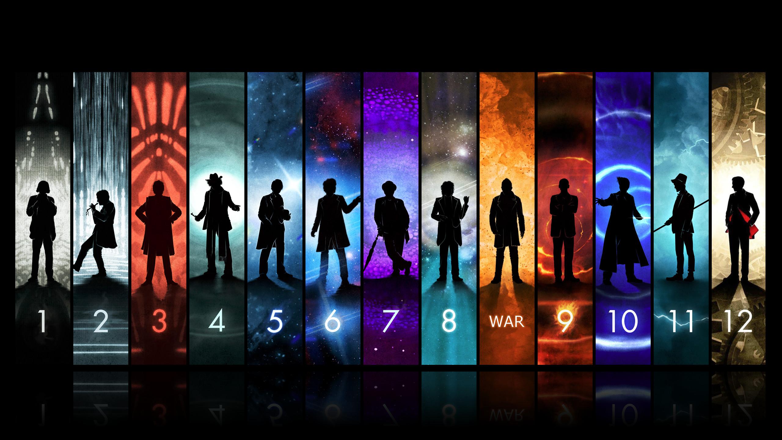 Doctor Who Wallpaper dump