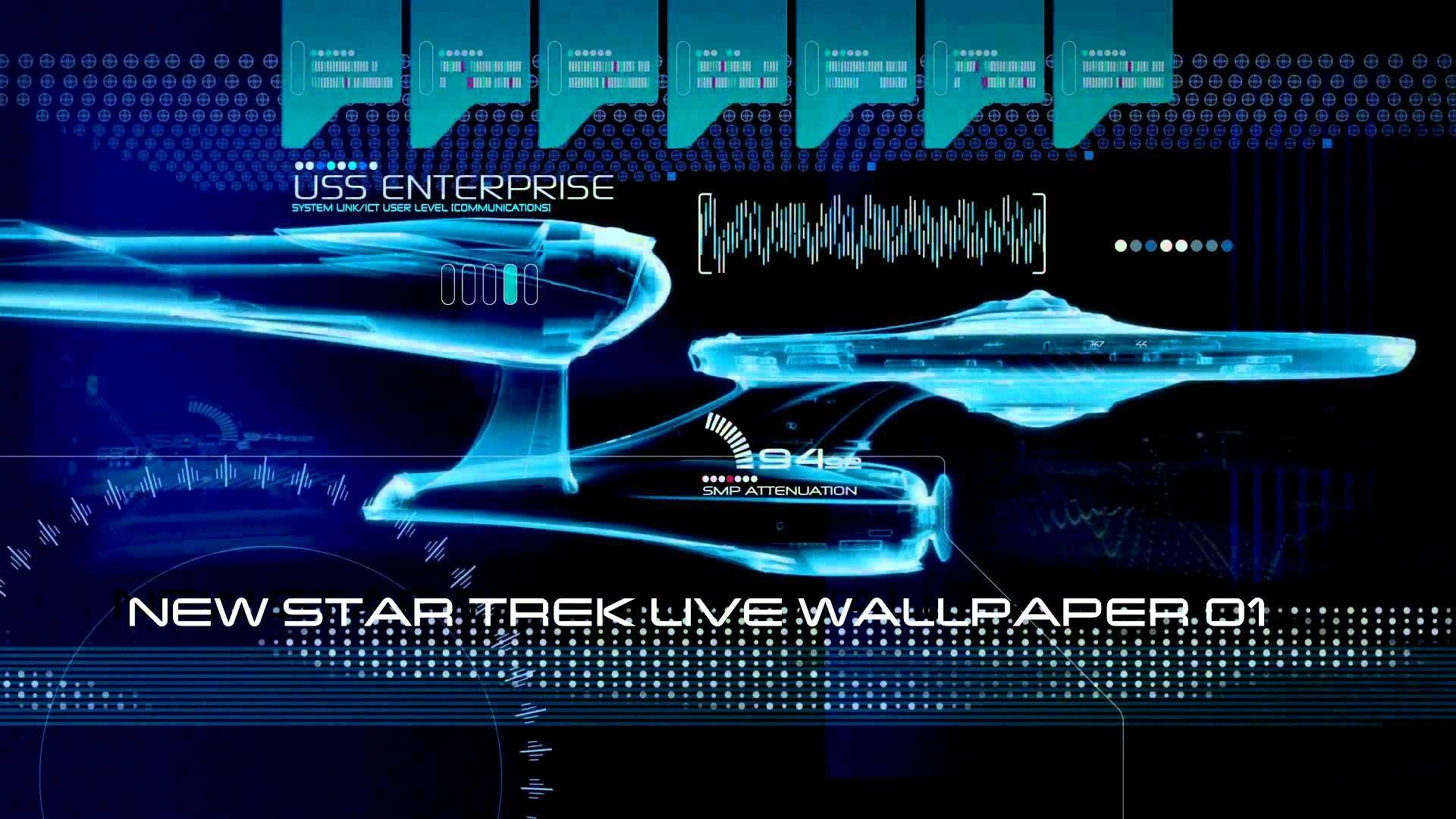 Star Trek Wallpaper For Android