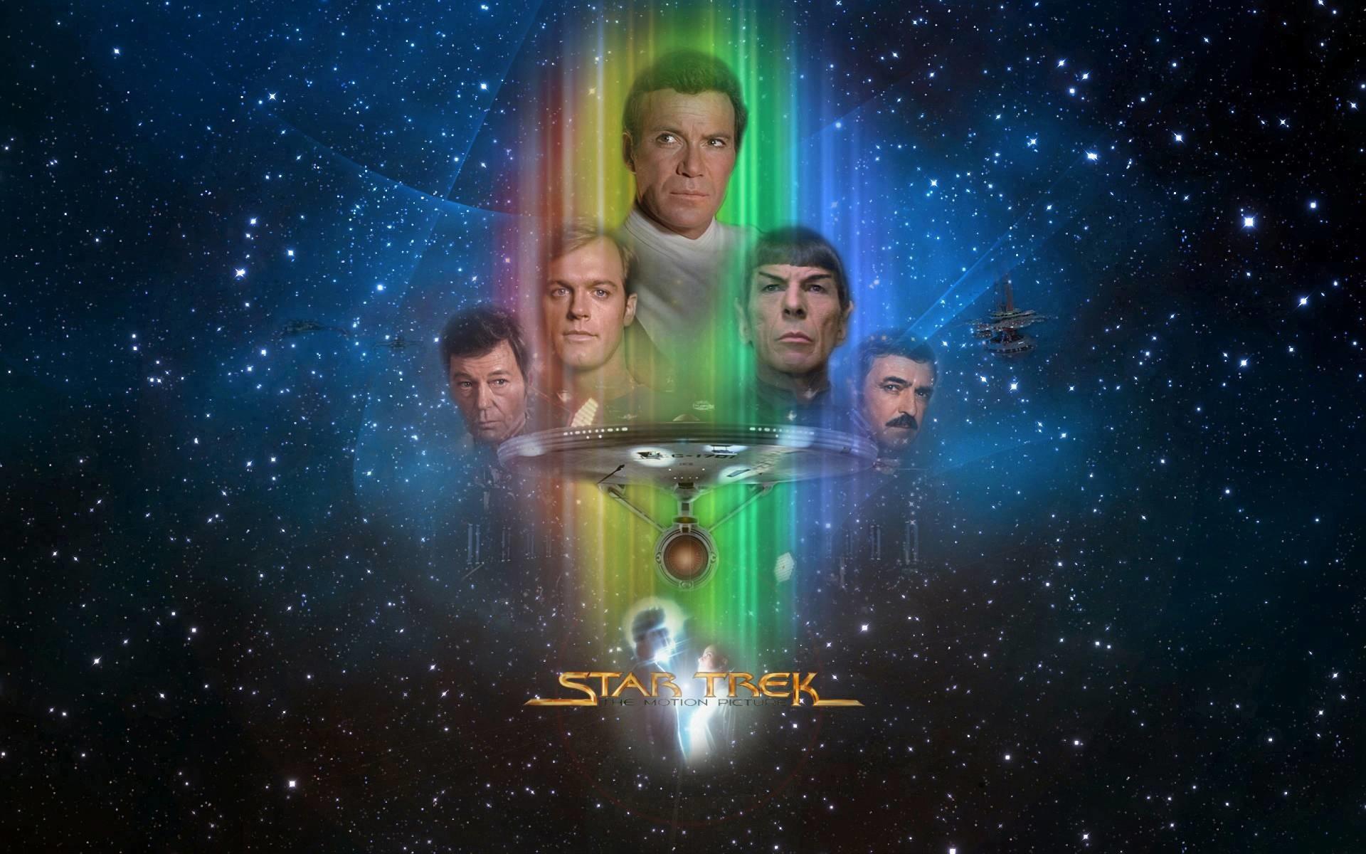 Star Trek Wallpaper Dump