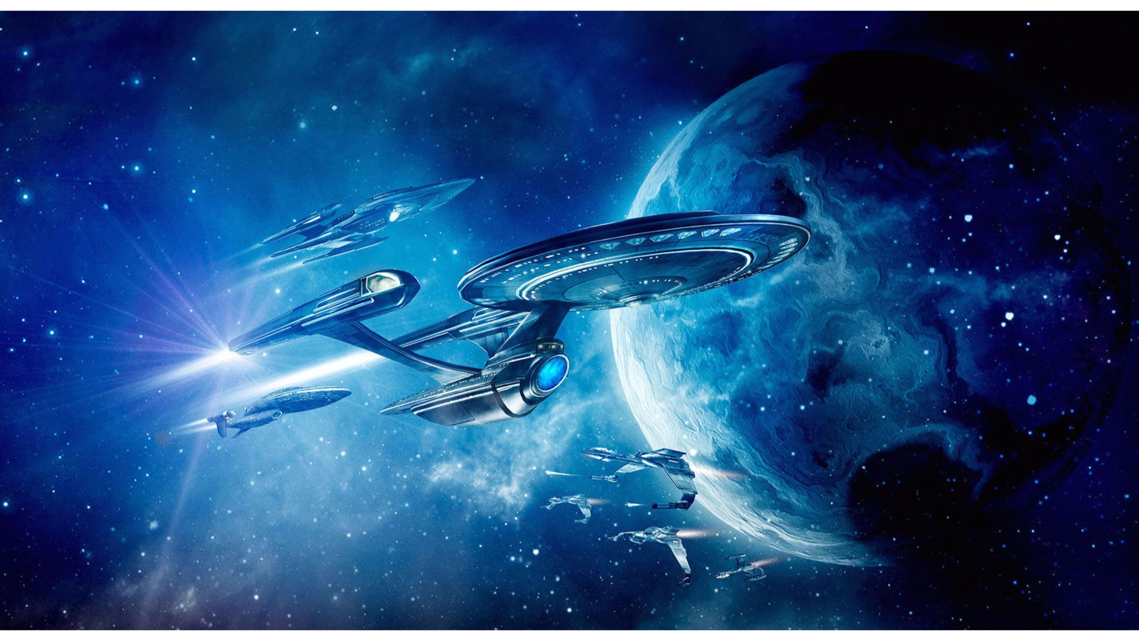 Star Trek Wallpaper HD