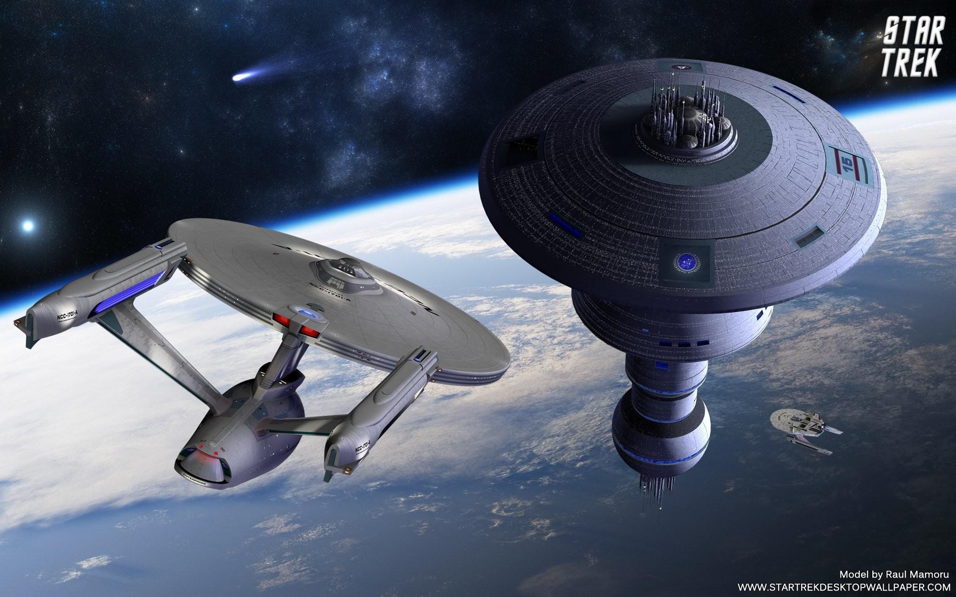 Star Trek Spacedock 796497 …