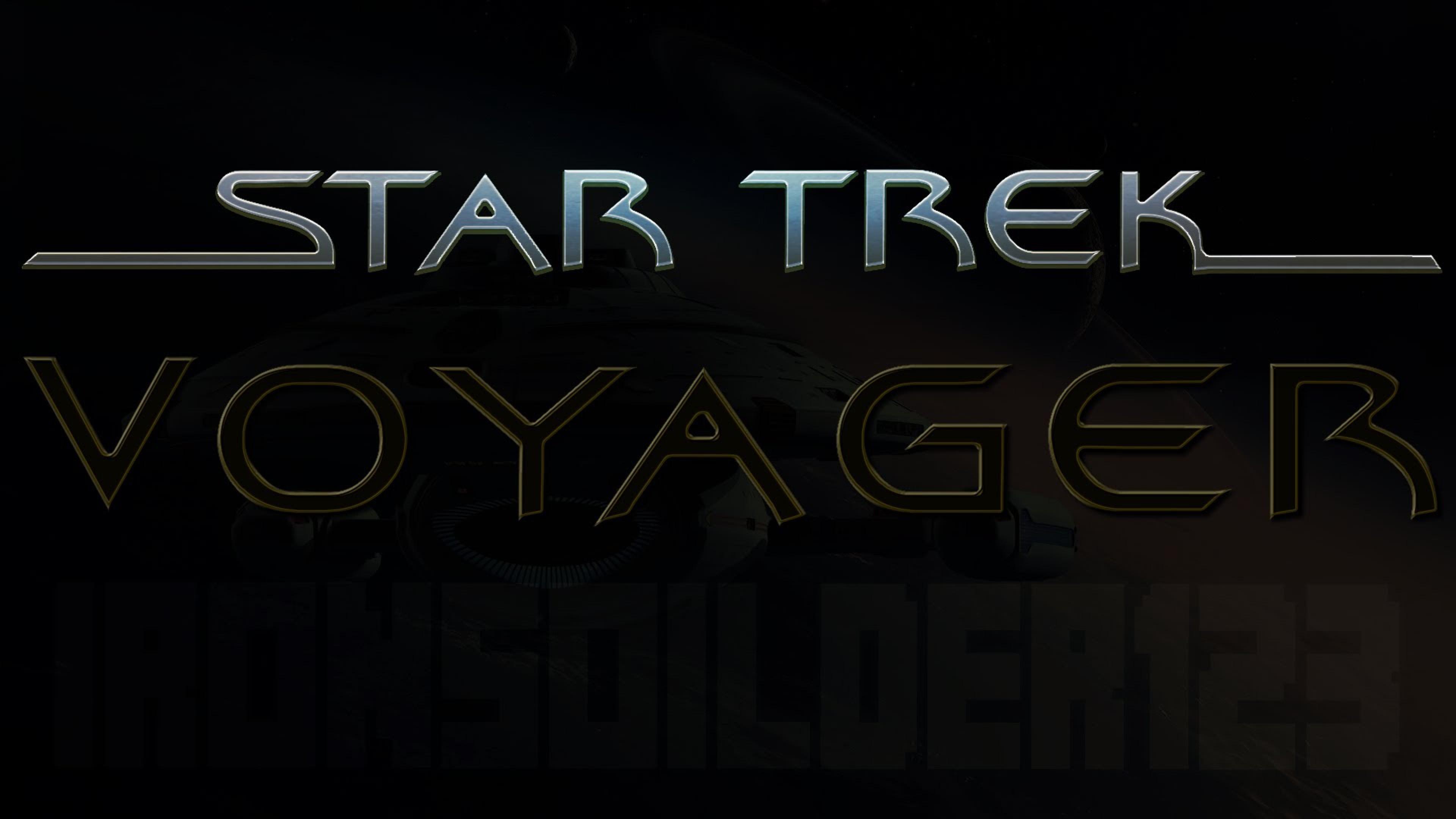 Preview wallpaper star trek voyager elite force, star trek, raven software  3840×2160