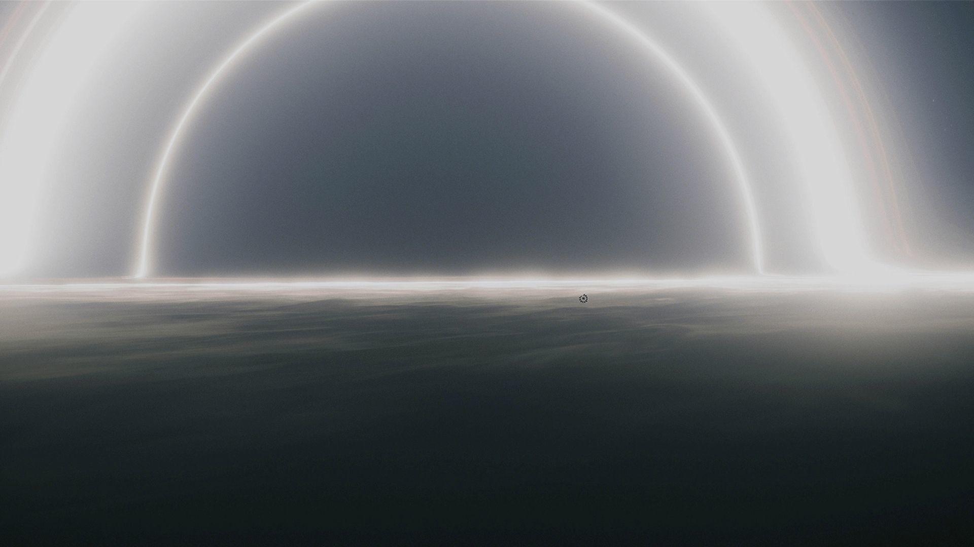 New Interstellar wallpaper [1920×1080] …