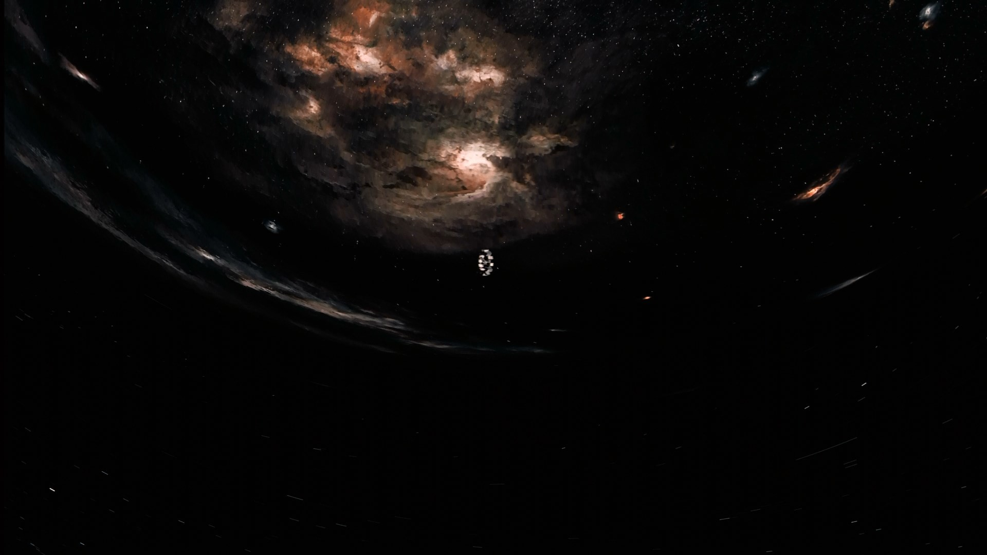 Christopher Nolan's latest space epic is probably the best film he's ever  done in my opinion. It gets quite a bit criticism thanks to the daring  final act …