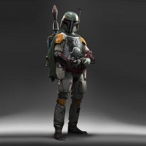 Boba Fett Wallpaper 1920×1200 HD