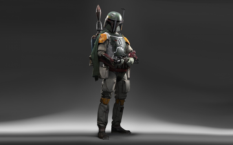 Boba Fett Star Wars Battlefront