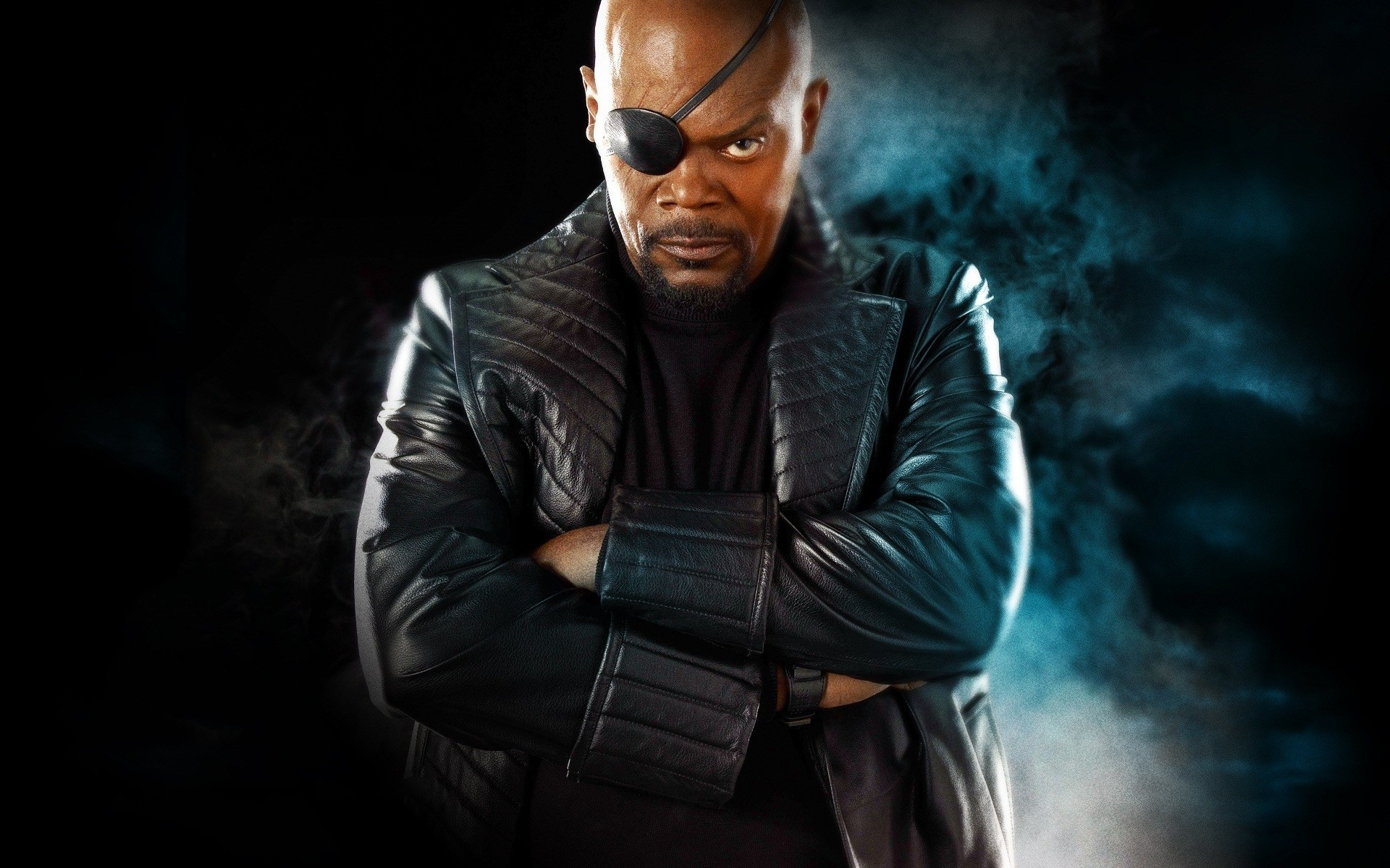 Nick Fury Captain America The Winter Soldier wallpapers (78 Wallpapers)