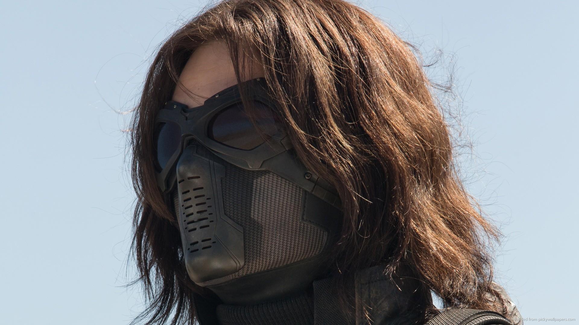 Winter Soldier Full Uniform picture