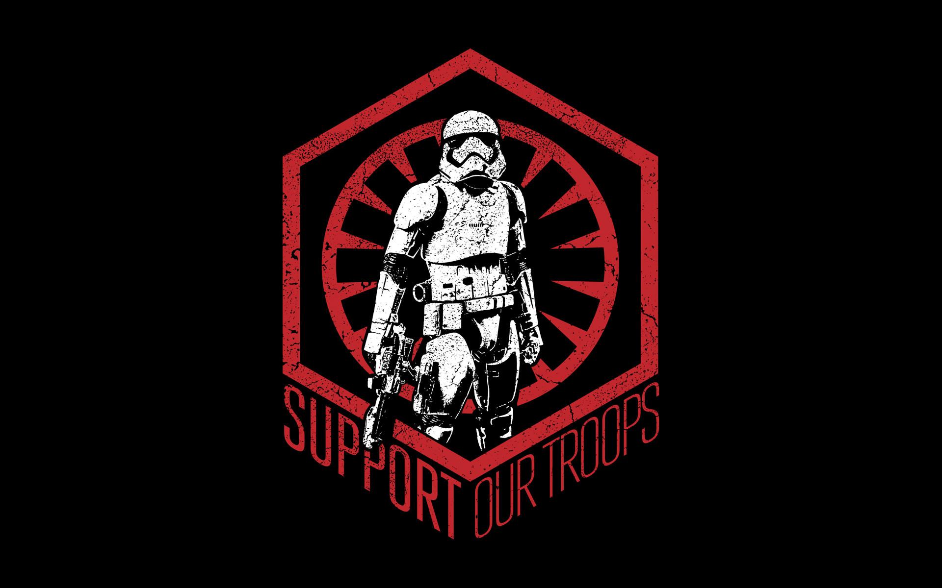 Force Awakens Stormtrooper Wallpaper – WallpaperSafari