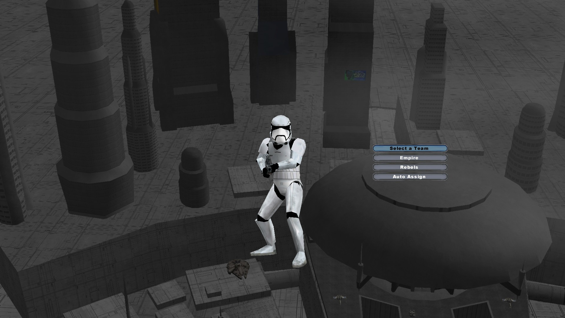 First Order Stormtrooper ready for deployment. 2015-09-22_00005.jpg