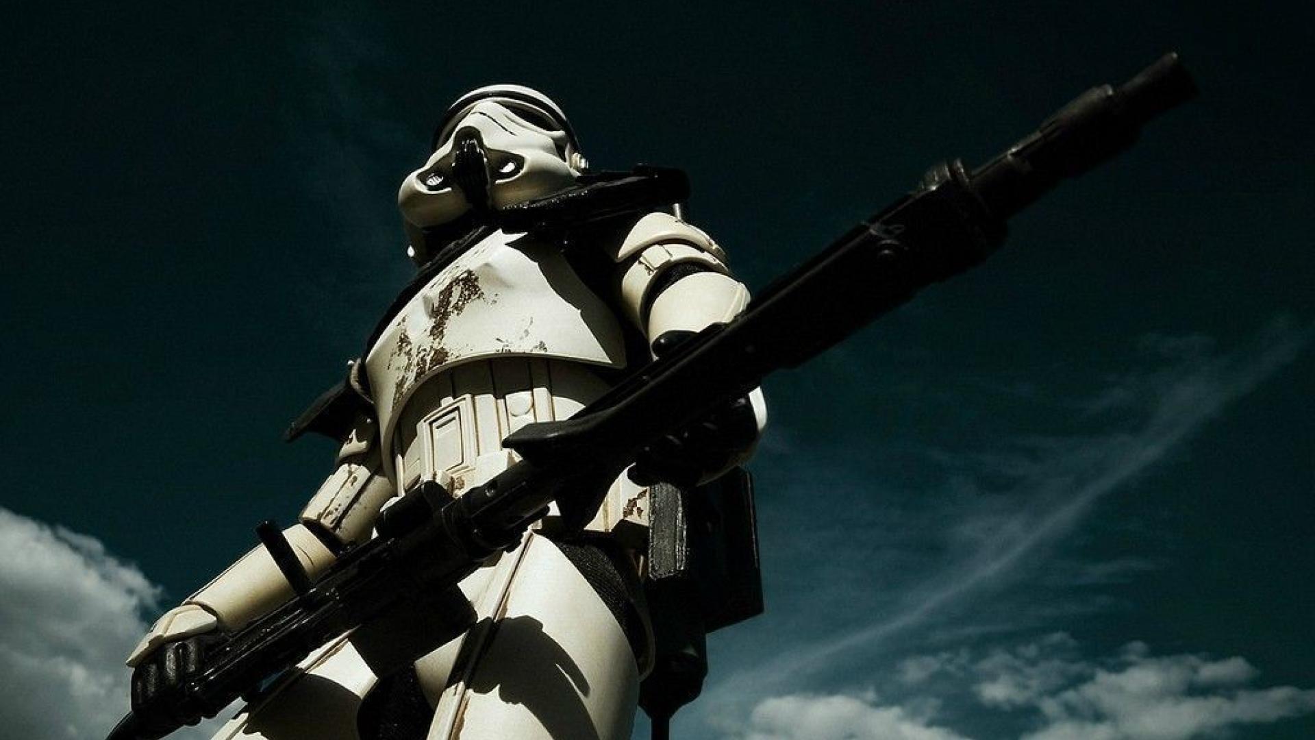 Star wars stormtroopers galactic empire storm trooper wallpaper .