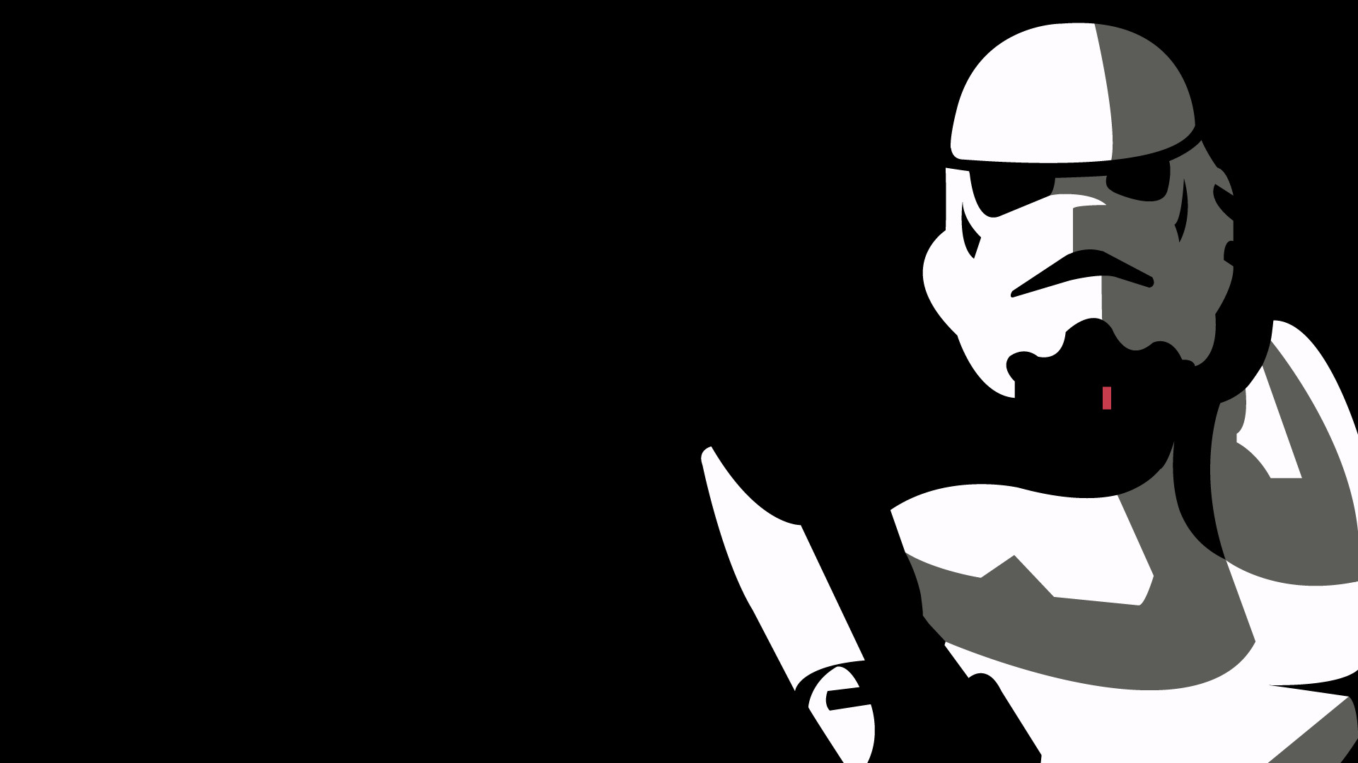Star Wars Battlefront – Stormtrooper by GaryMotherPuckingOak on .