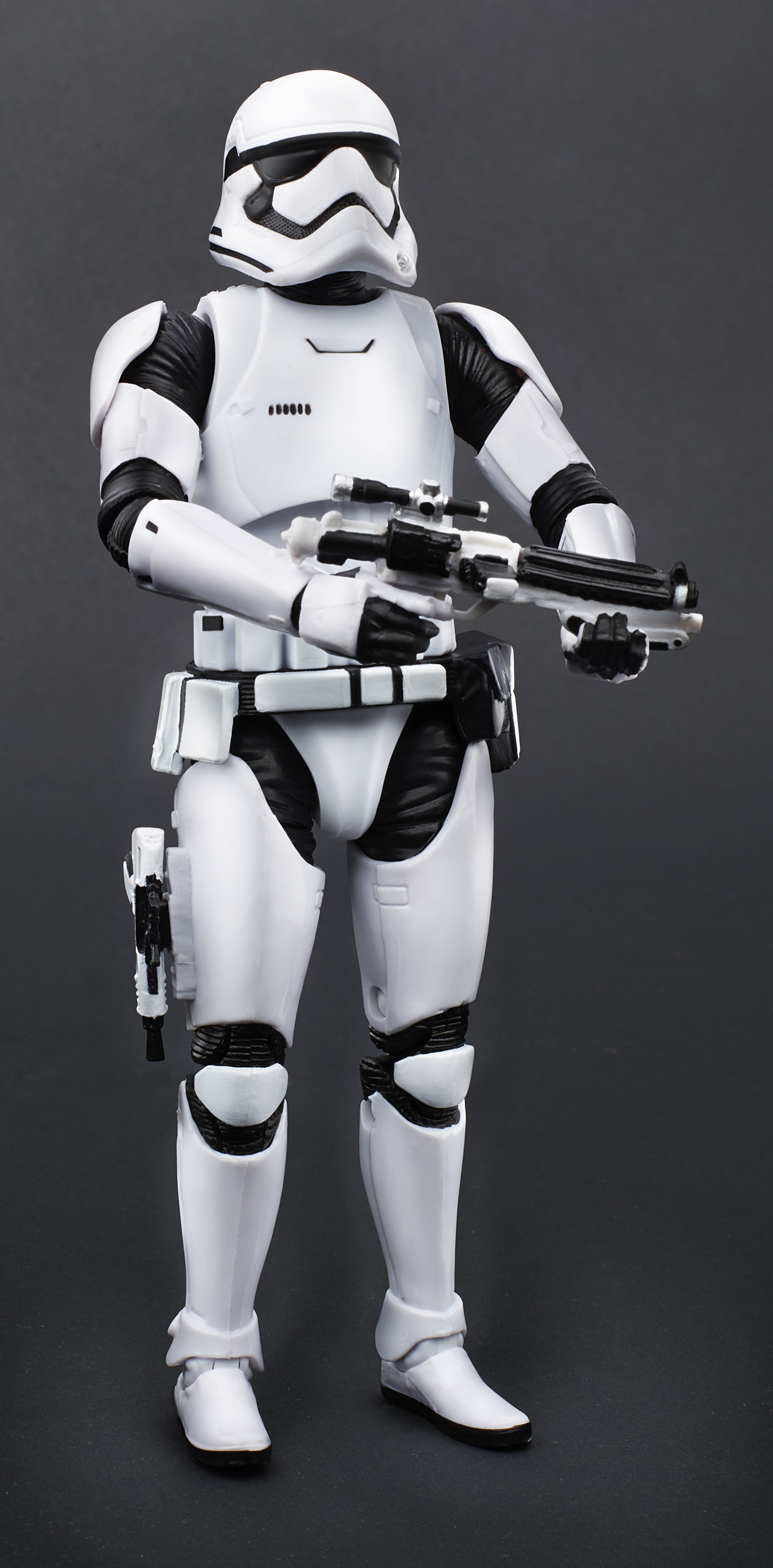 """… The Black Series 6"""" First Order Stormtrooper …"""