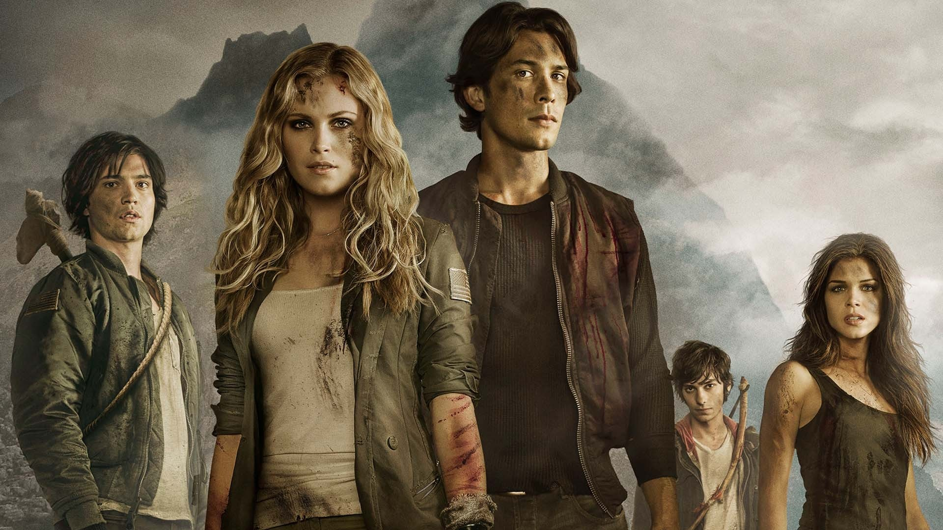 The 100,