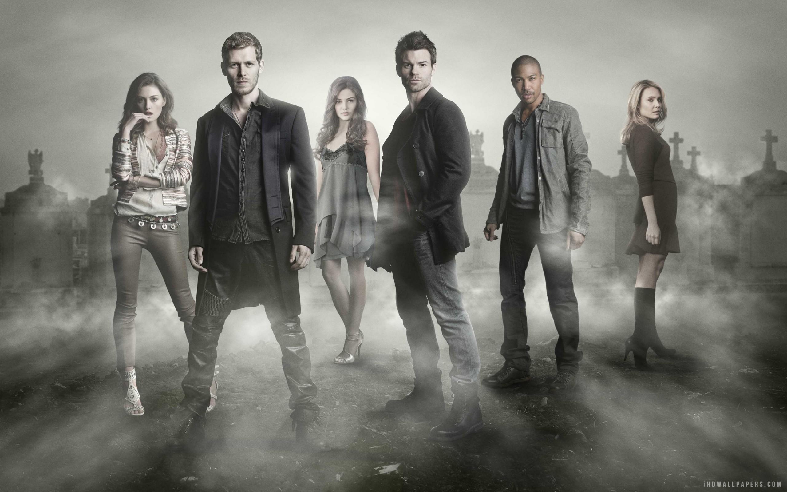 The Originals Season 3 wallpapers (56 Wallpapers)