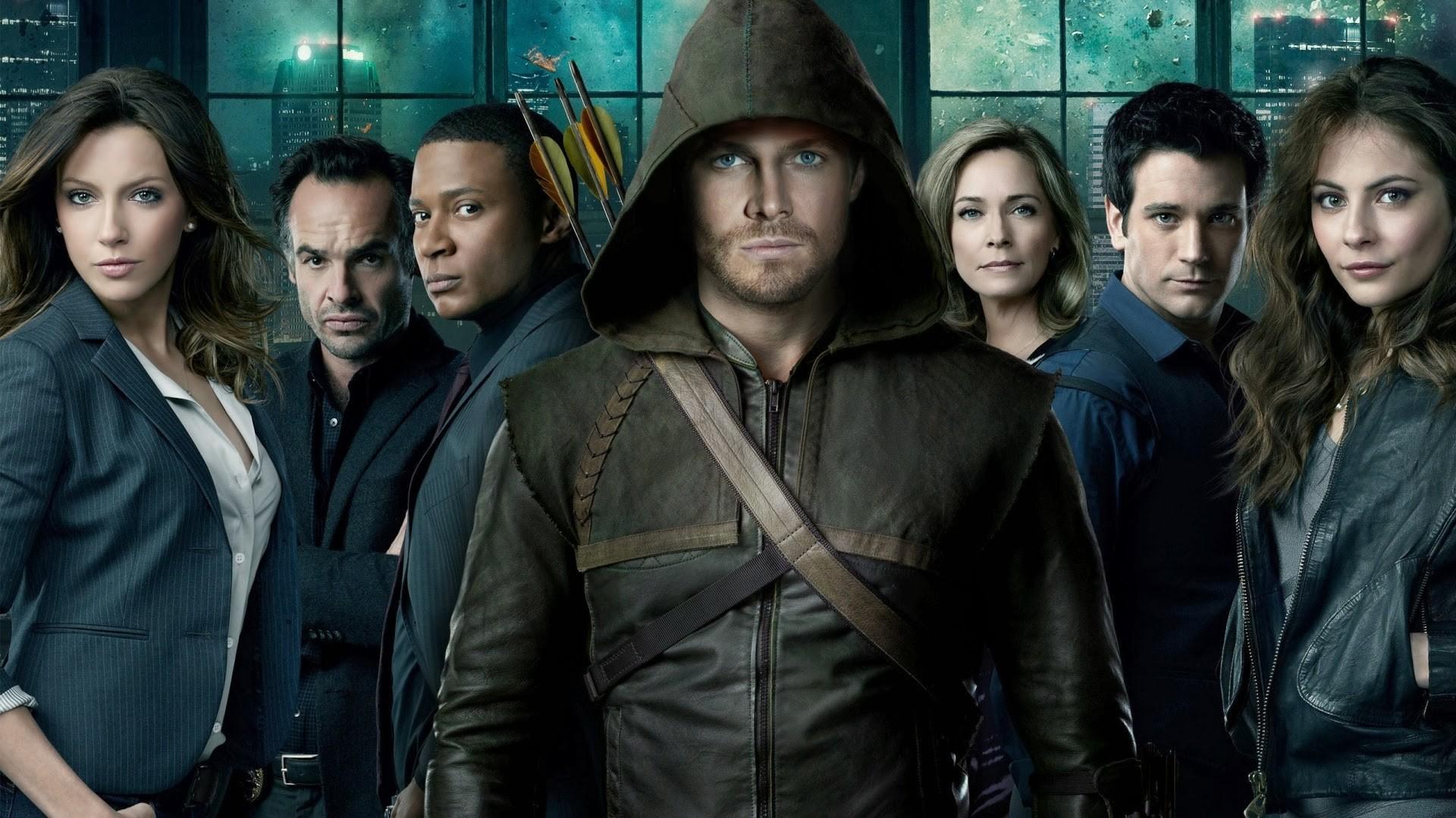 HQ Resolution Arrow Season 3 #3698121 – NMgnCP PC Gallery