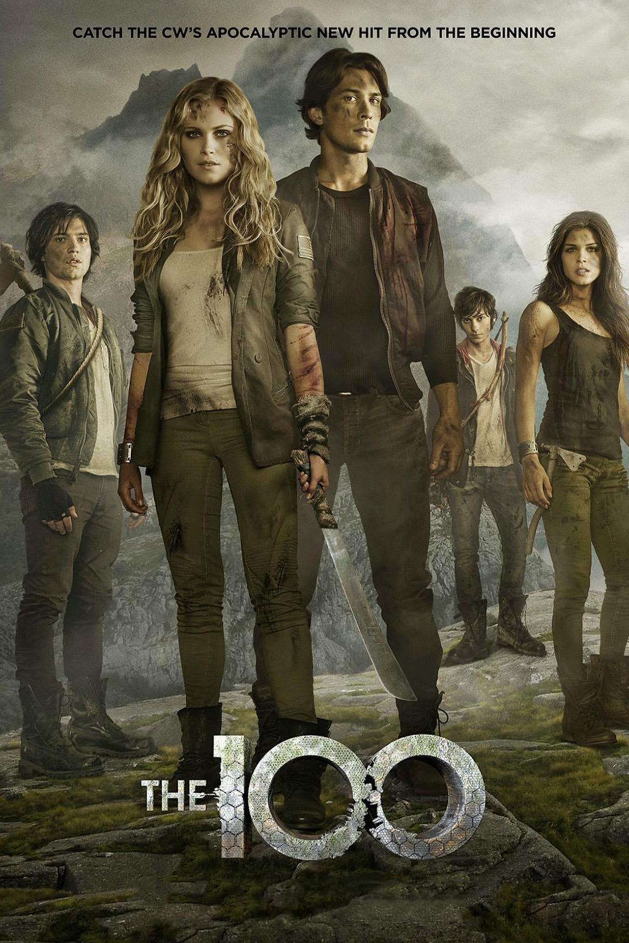 The 100 Season 4 Episode 13 (S04E13) – Watch Online