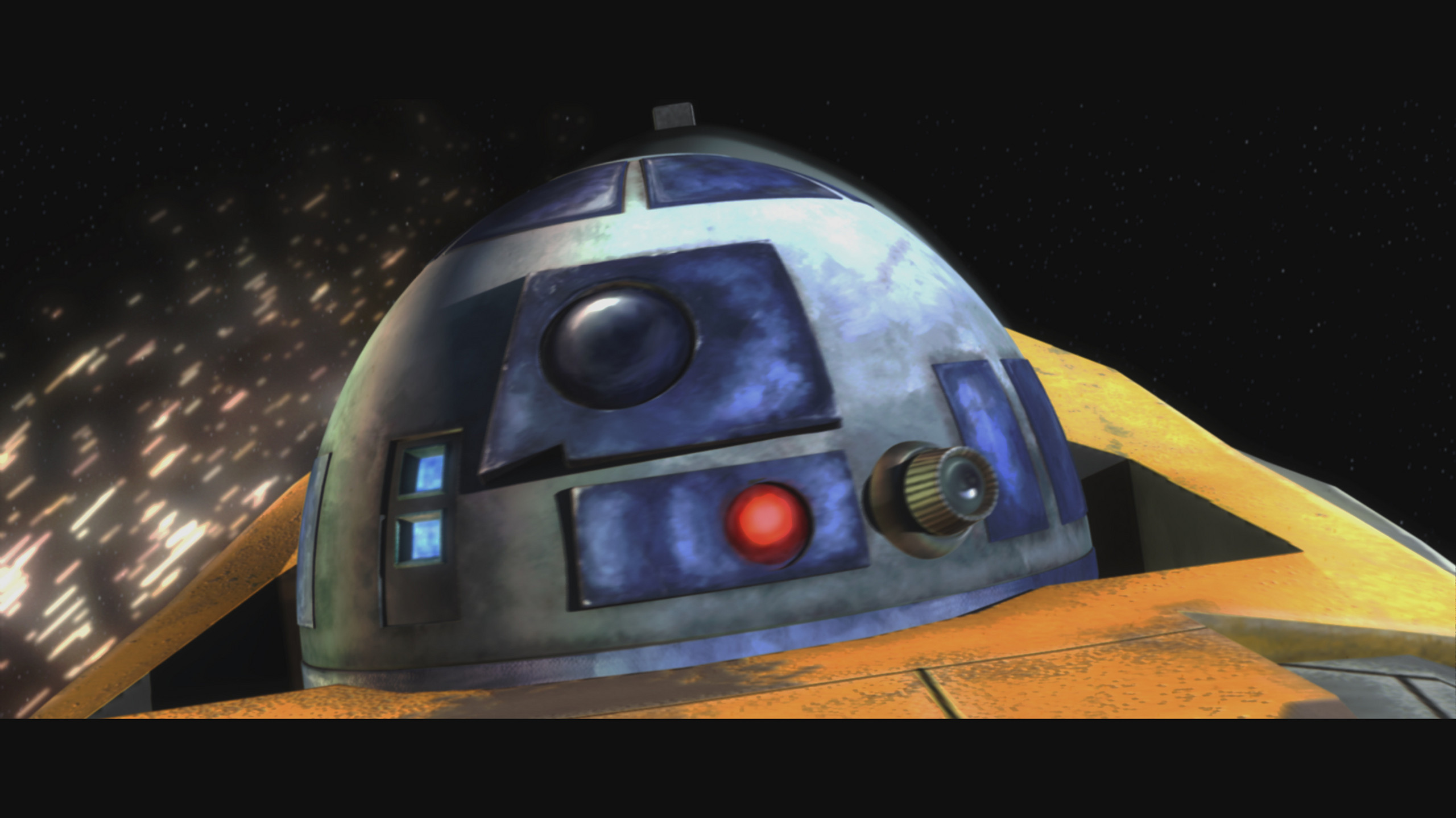 R2-D2 images Clone Wars Artoo HD wallpaper and background photos