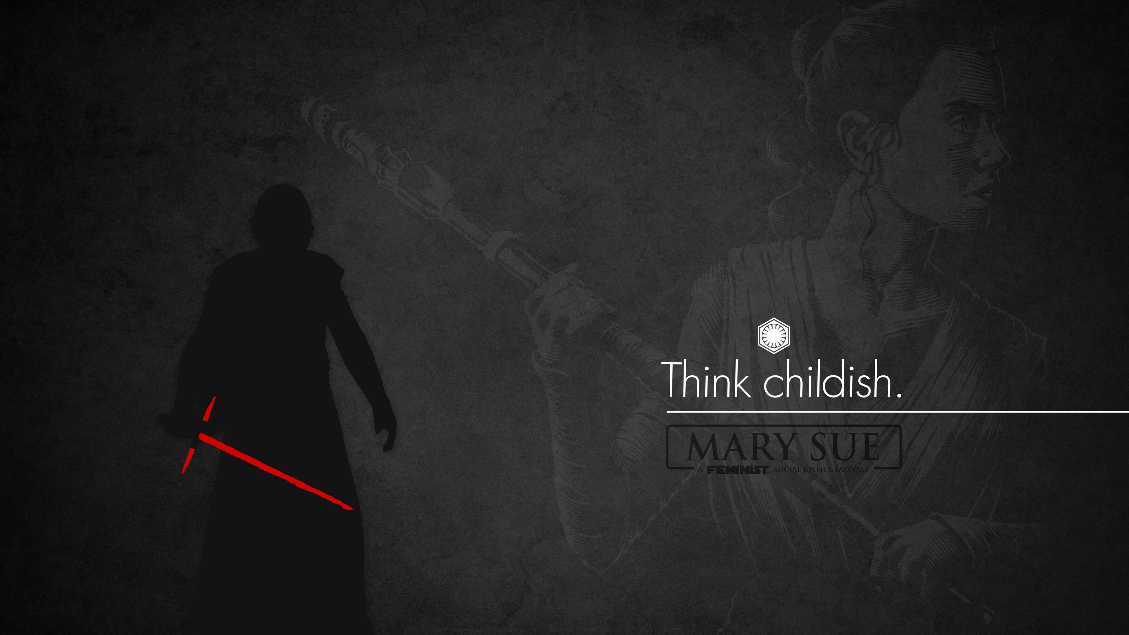 Star Wars The Last Jedi Wallpaper 8k UHD Ben Solo #starwars #star_wars  #the_last_jedi #thelastjedi
