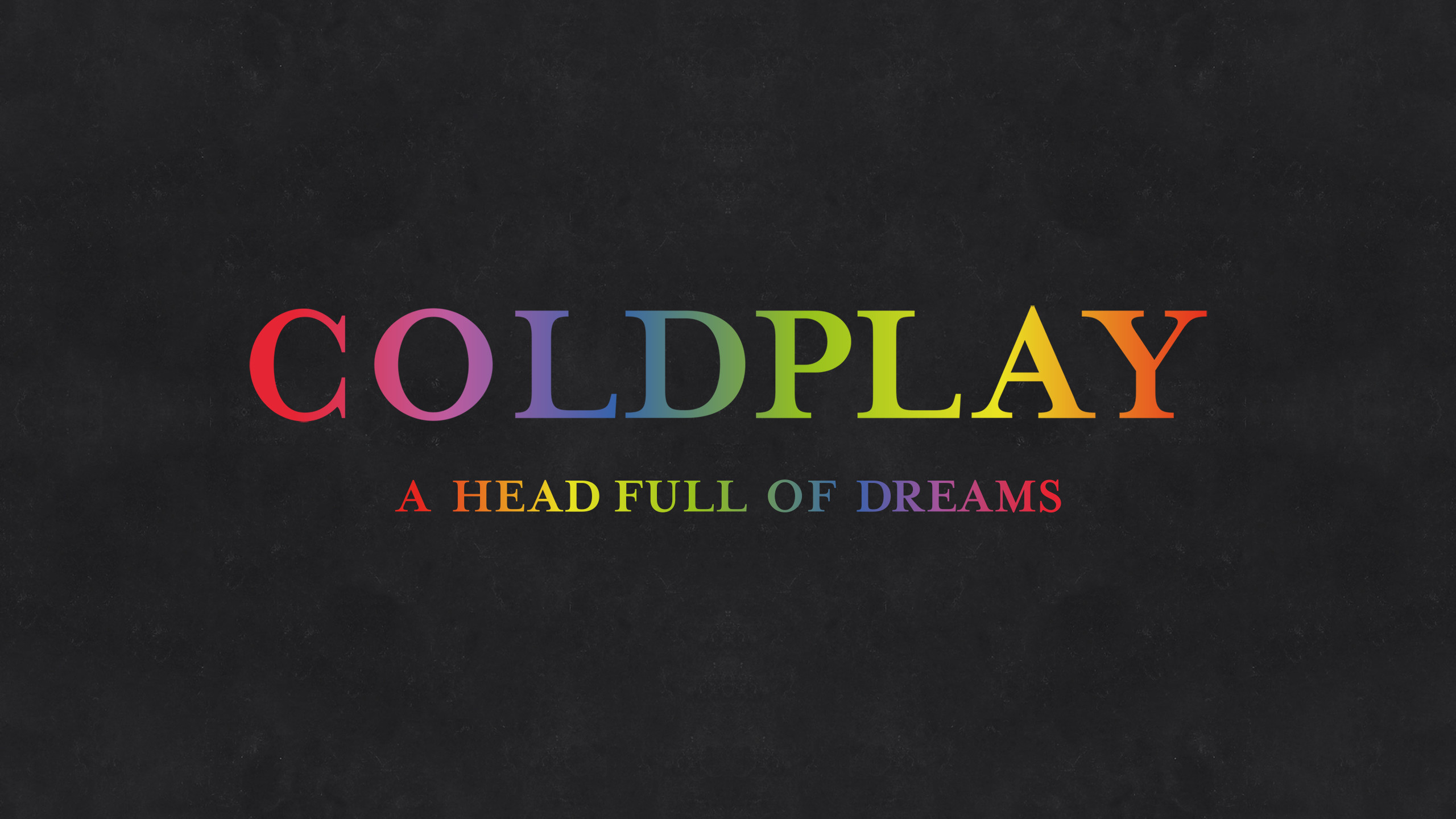 Coldplay – Wallpaper 1