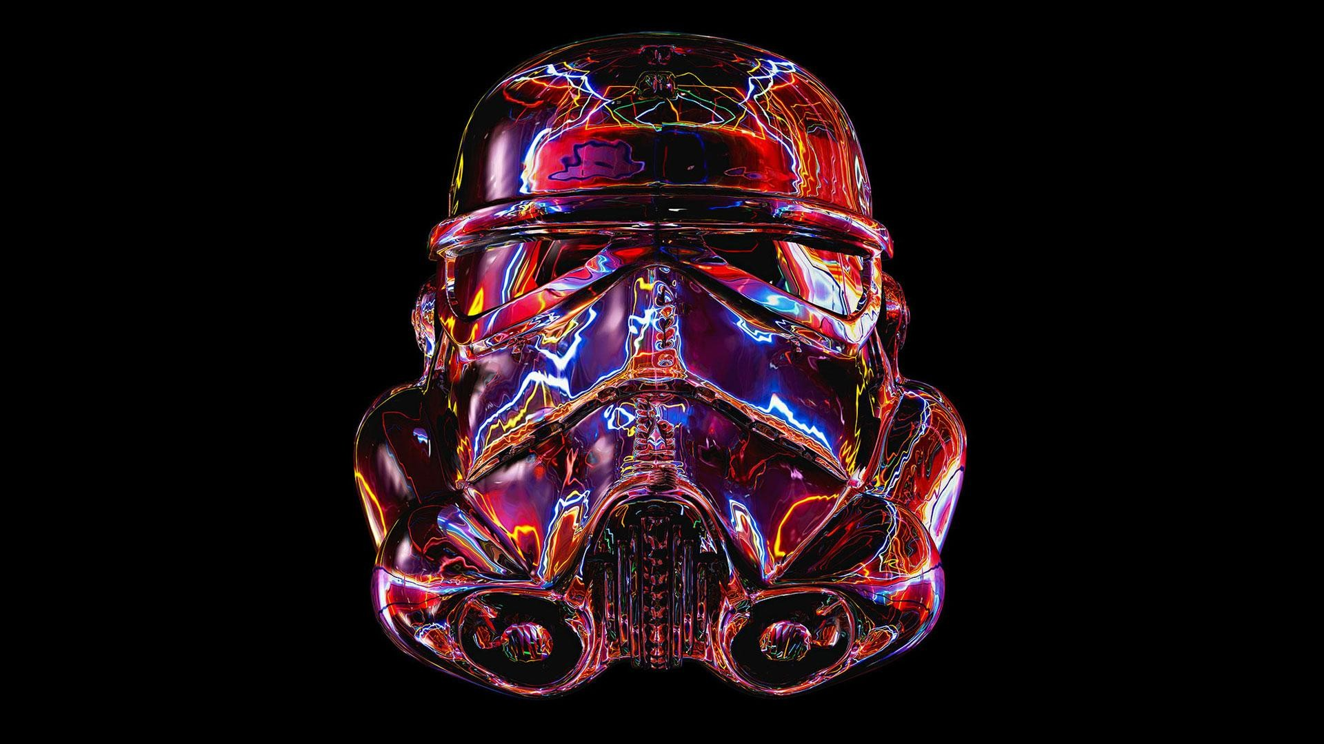 Storm trooper Wallpaper.