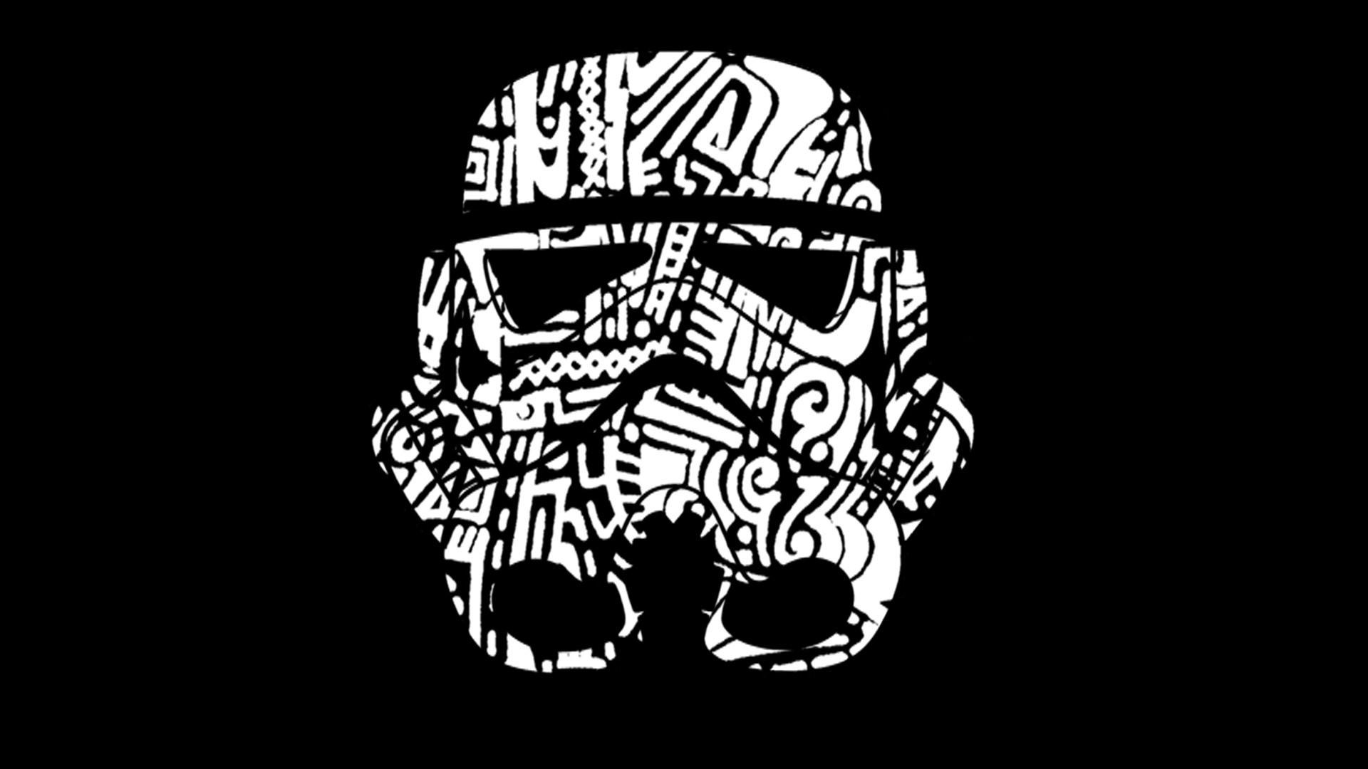 Movie – Star Wars Stormtrooper Wallpaper