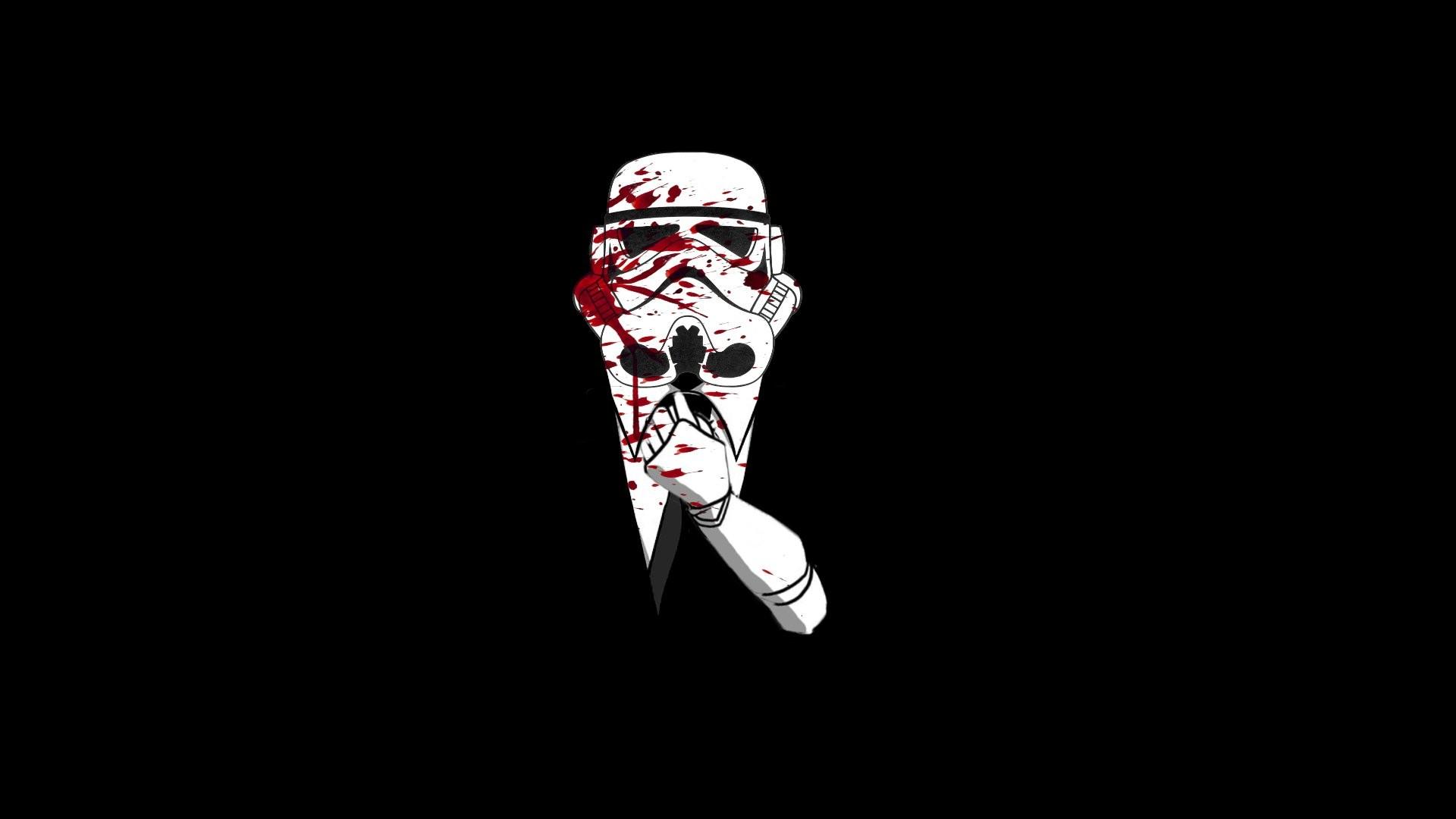 Stormtrooper · HD Wallpaper   Background ID:403385