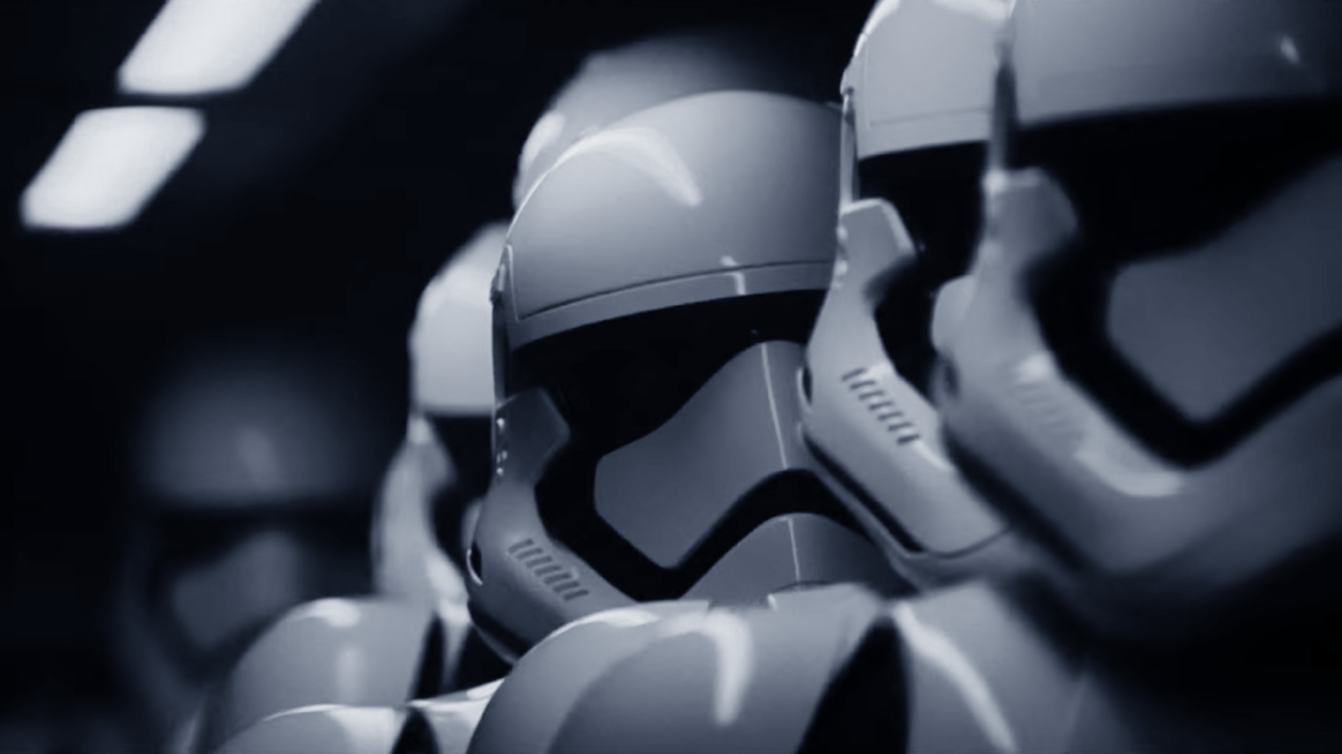 The Force Awakens Stormtroopers Wallpaper