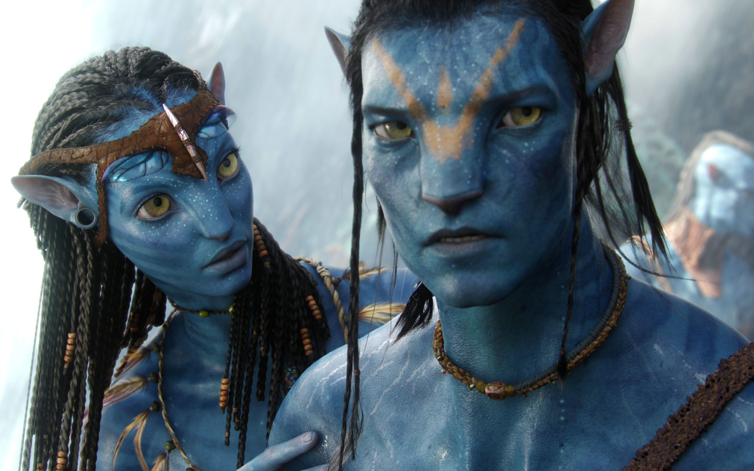 Avatar High Resolution