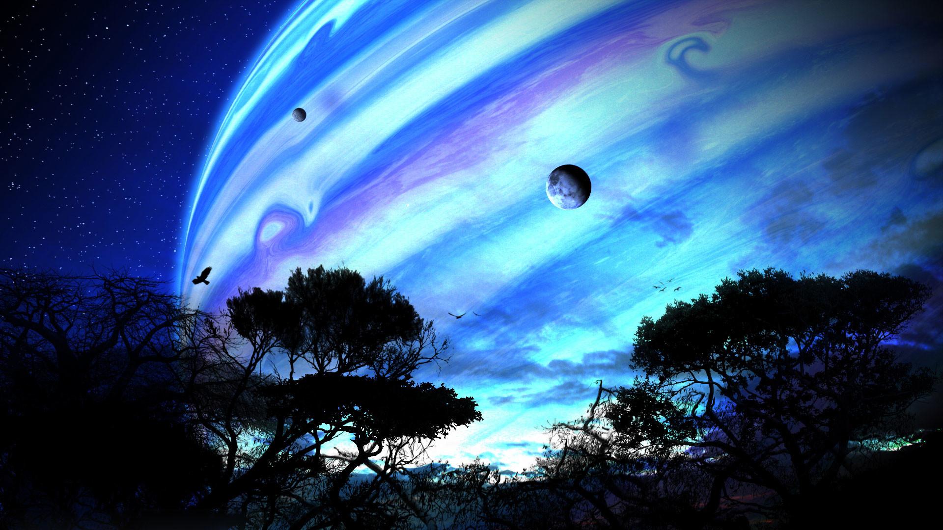 hd pics photos space pandora avatar planet desktop background wallpaper