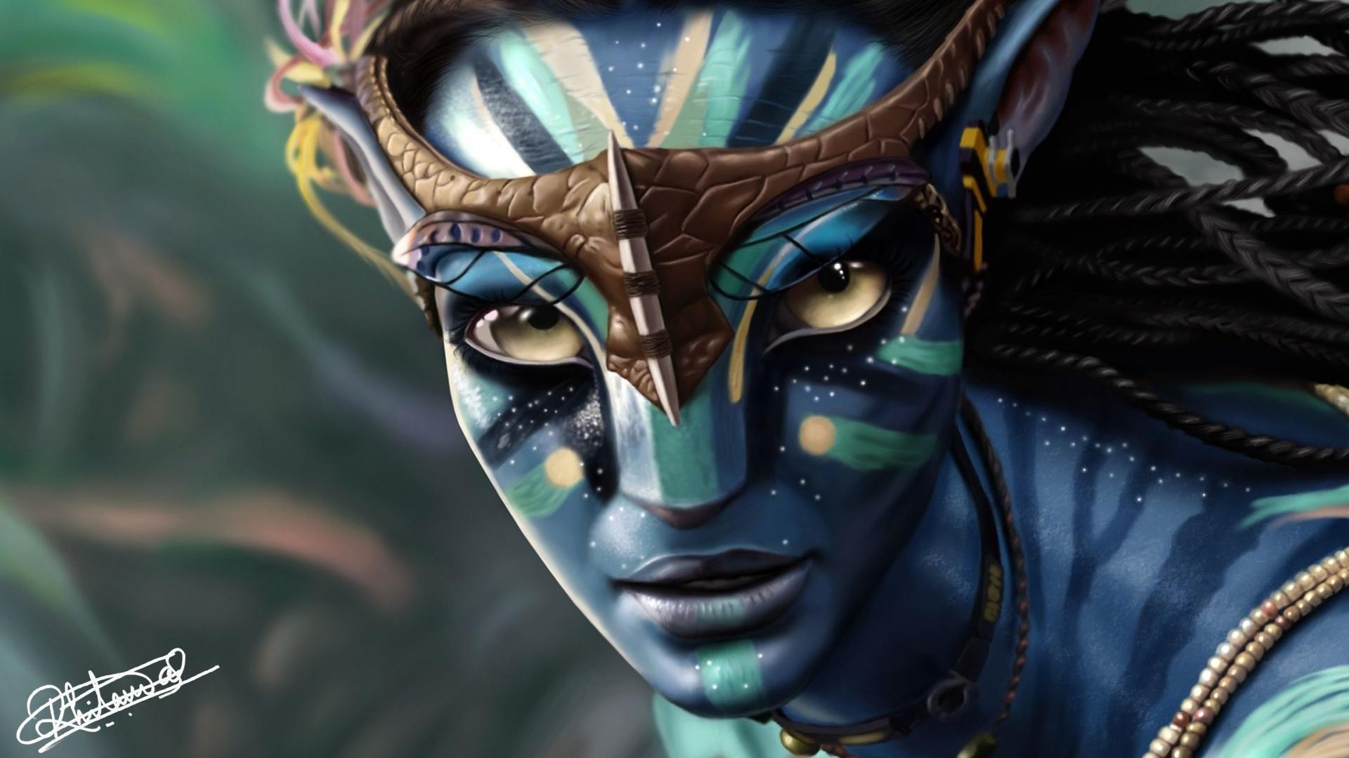 Avatar wallpapers hd