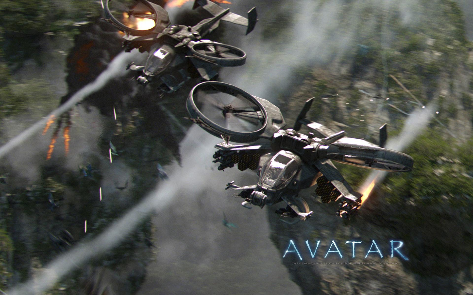Avatar Movie 2009