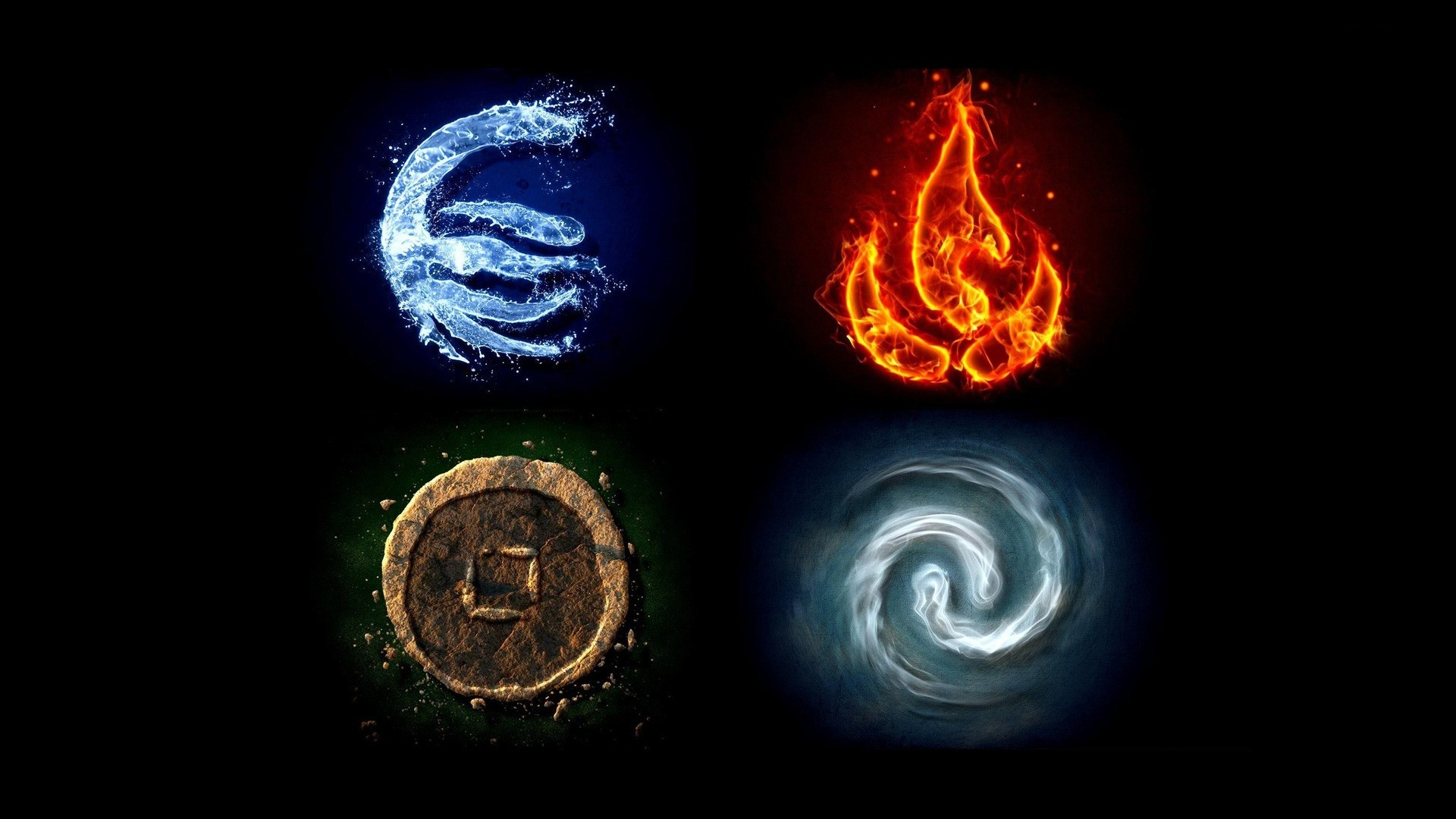 Avatar The Last Airbender HD Wallpapers.
