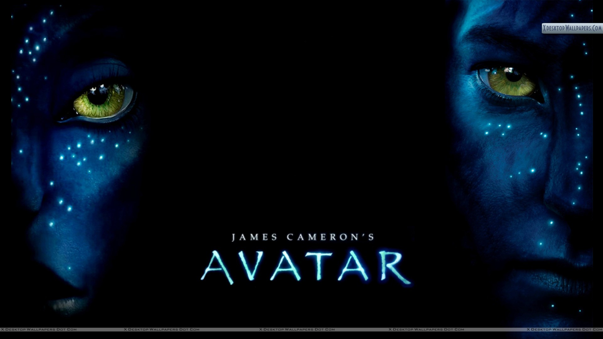 Avatar Movie Poster Wallpaper