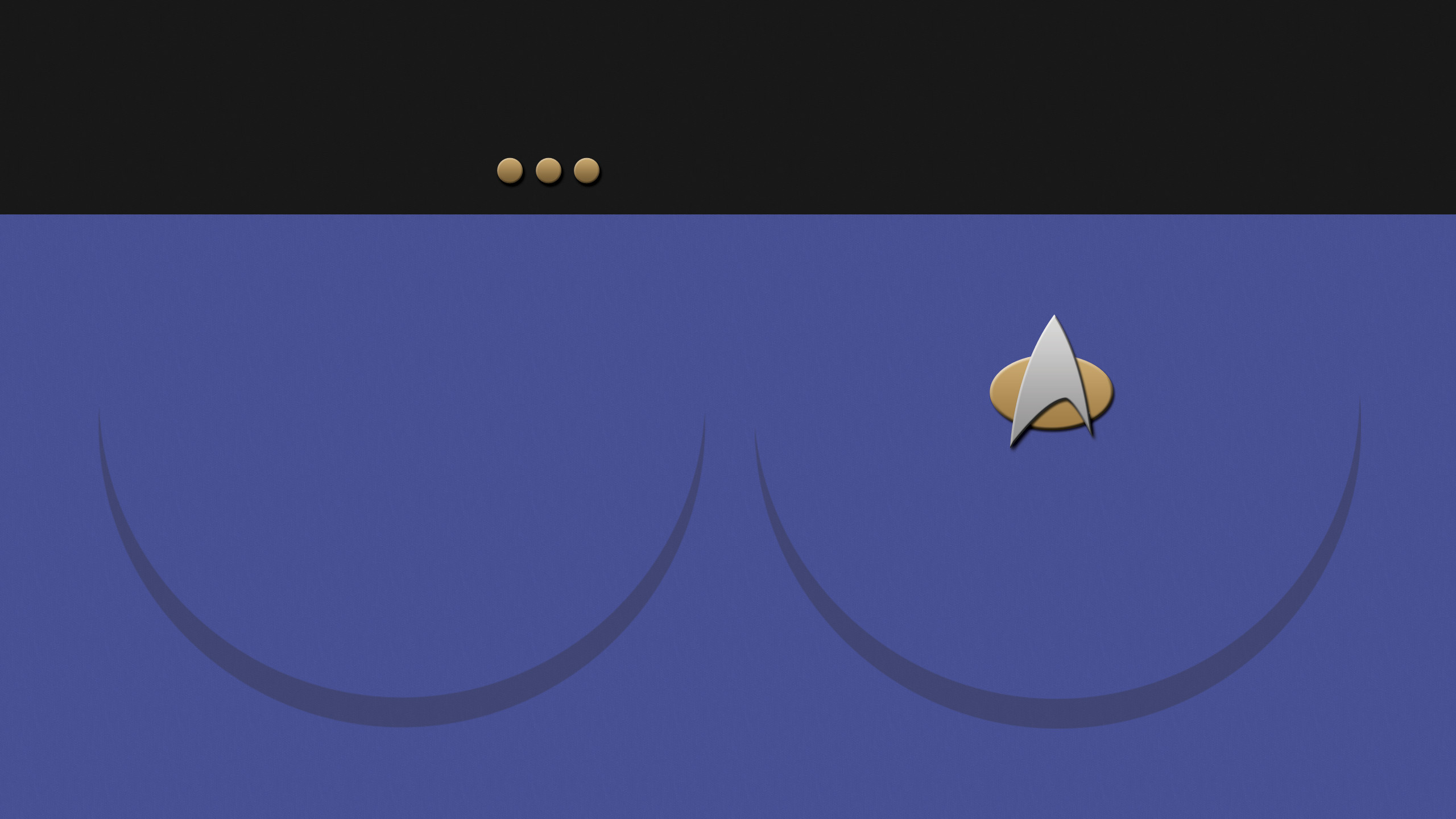 "StarTrek TNG ""Crusher"" 2560×1440 · Star Trek The Next Generation wallpaper  minimalistic Data"