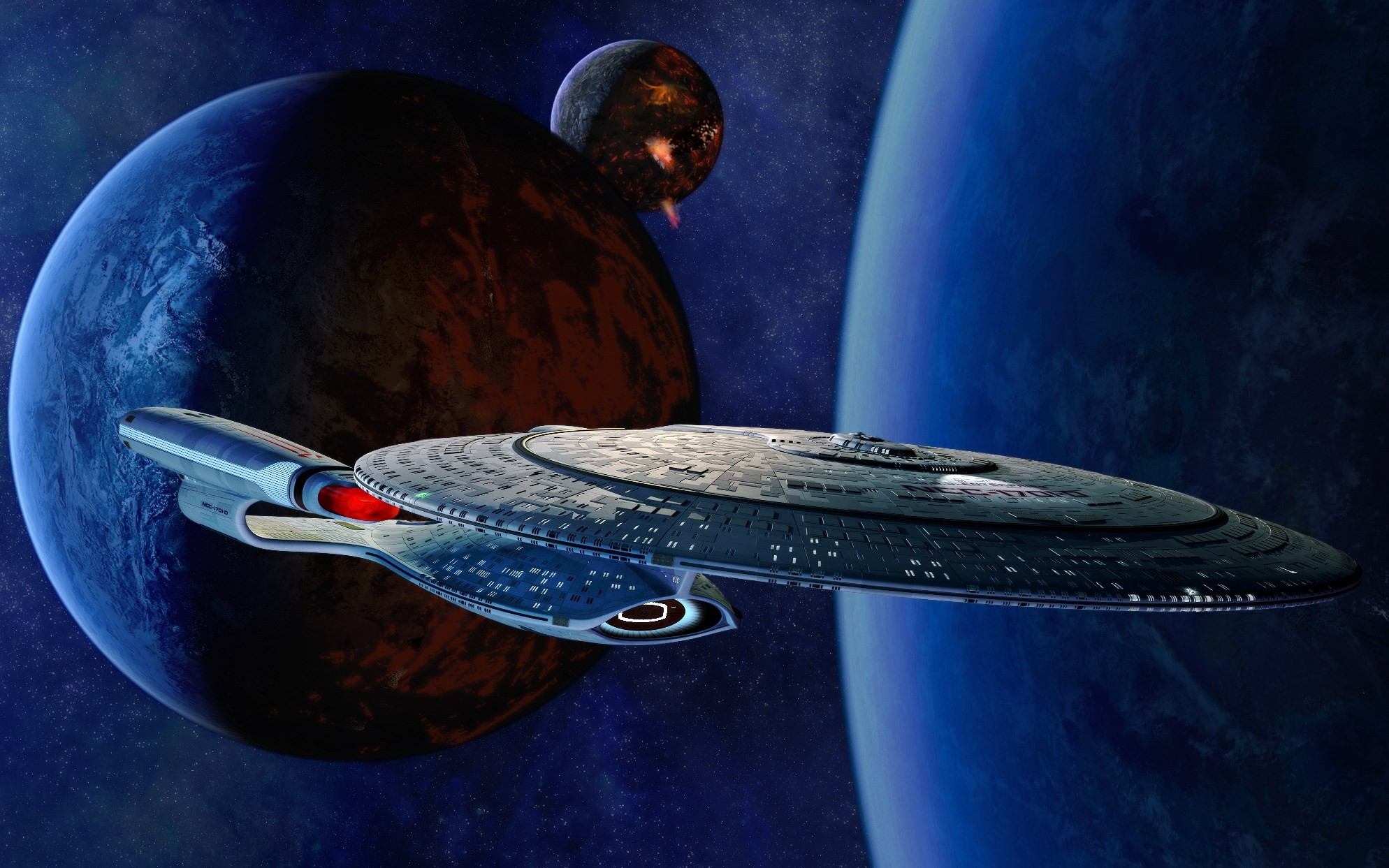 px High Resolution Wallpapers = star trek the next generation  picture by Whitney Bush for