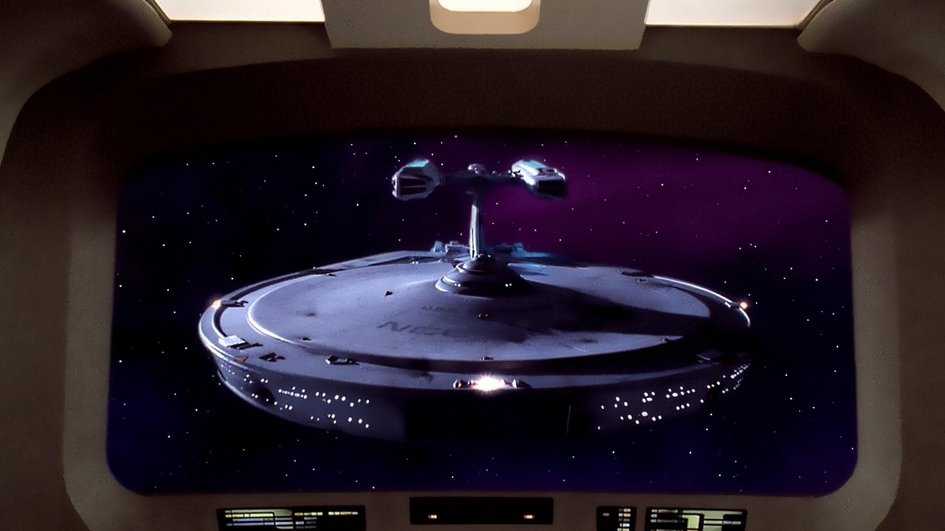 star trek the next generation : High Definition Background