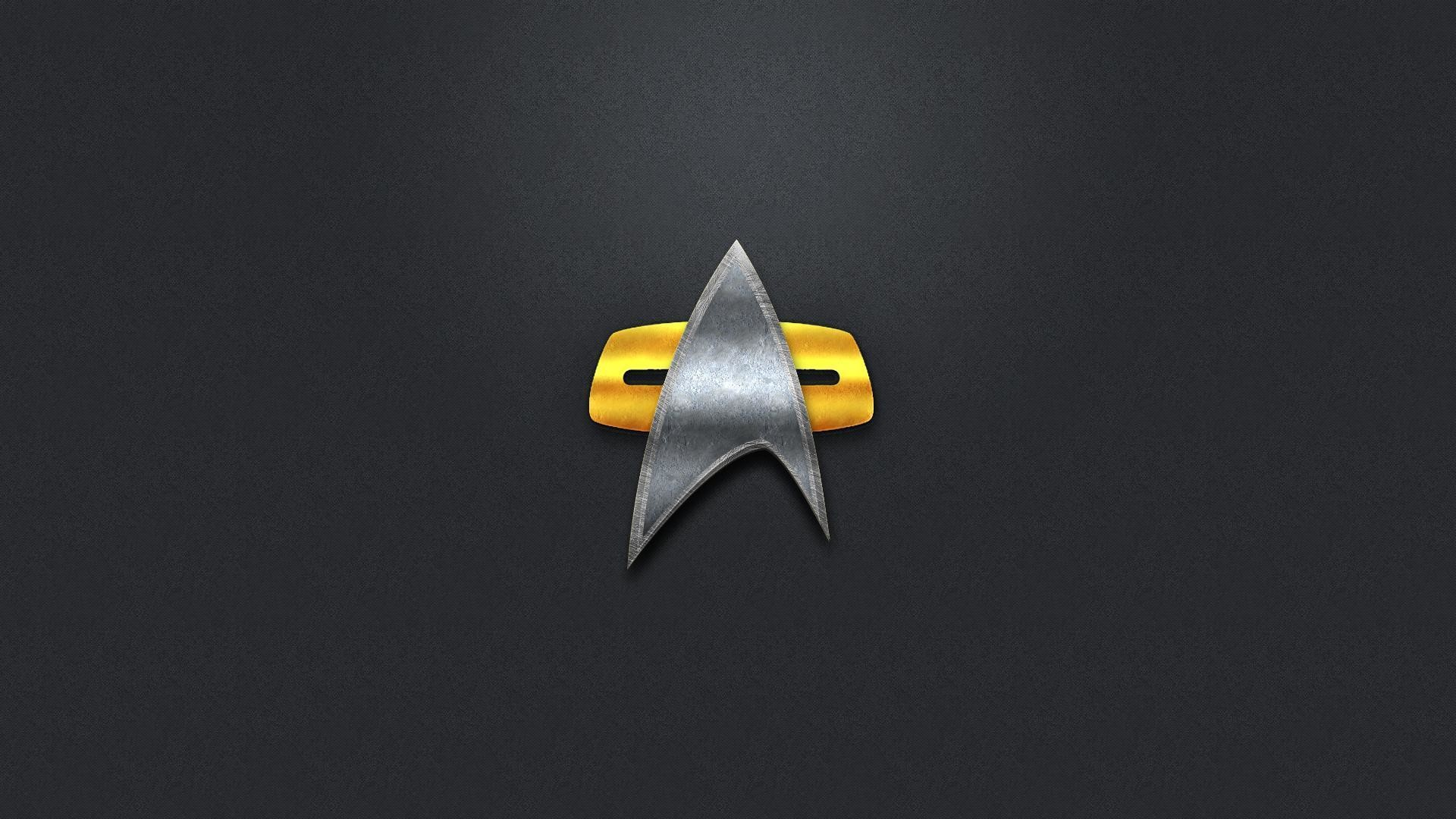 Logos For > Star Trek Insignia Wallpaper Hd