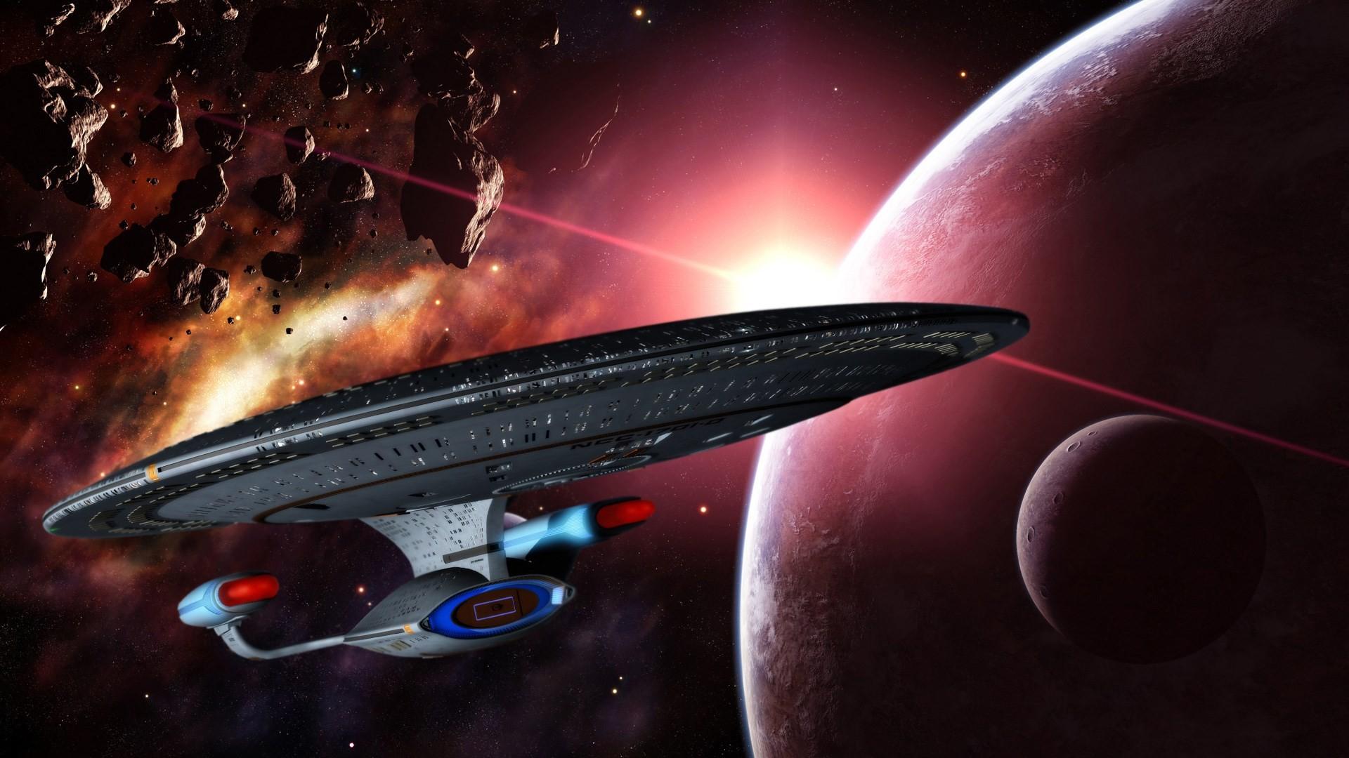 hd wallpaper star trek generations, 367 kB – Grey Ross