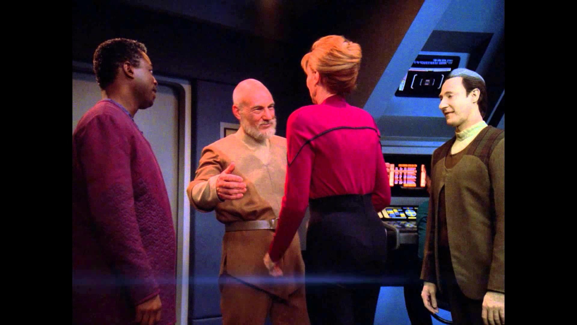 Star Trek: The Next Generation – Season Seven Blu-ray Trailer – YouTube
