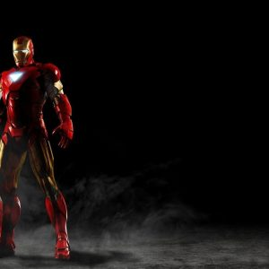 Iron Man Wallpaper 1920×1080