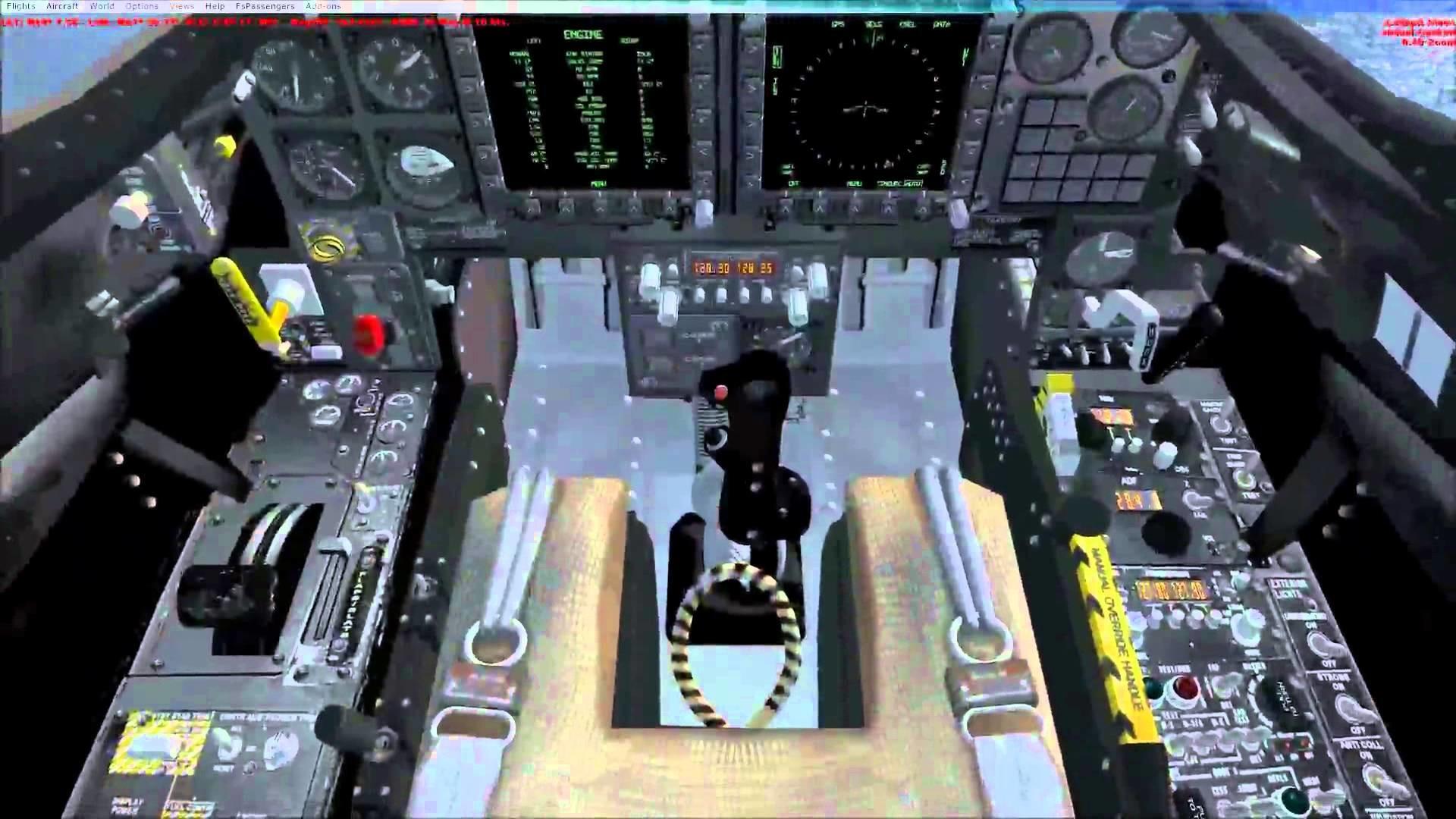 Millenium Falcon Cockpit Wallpaper Wallpapersafari