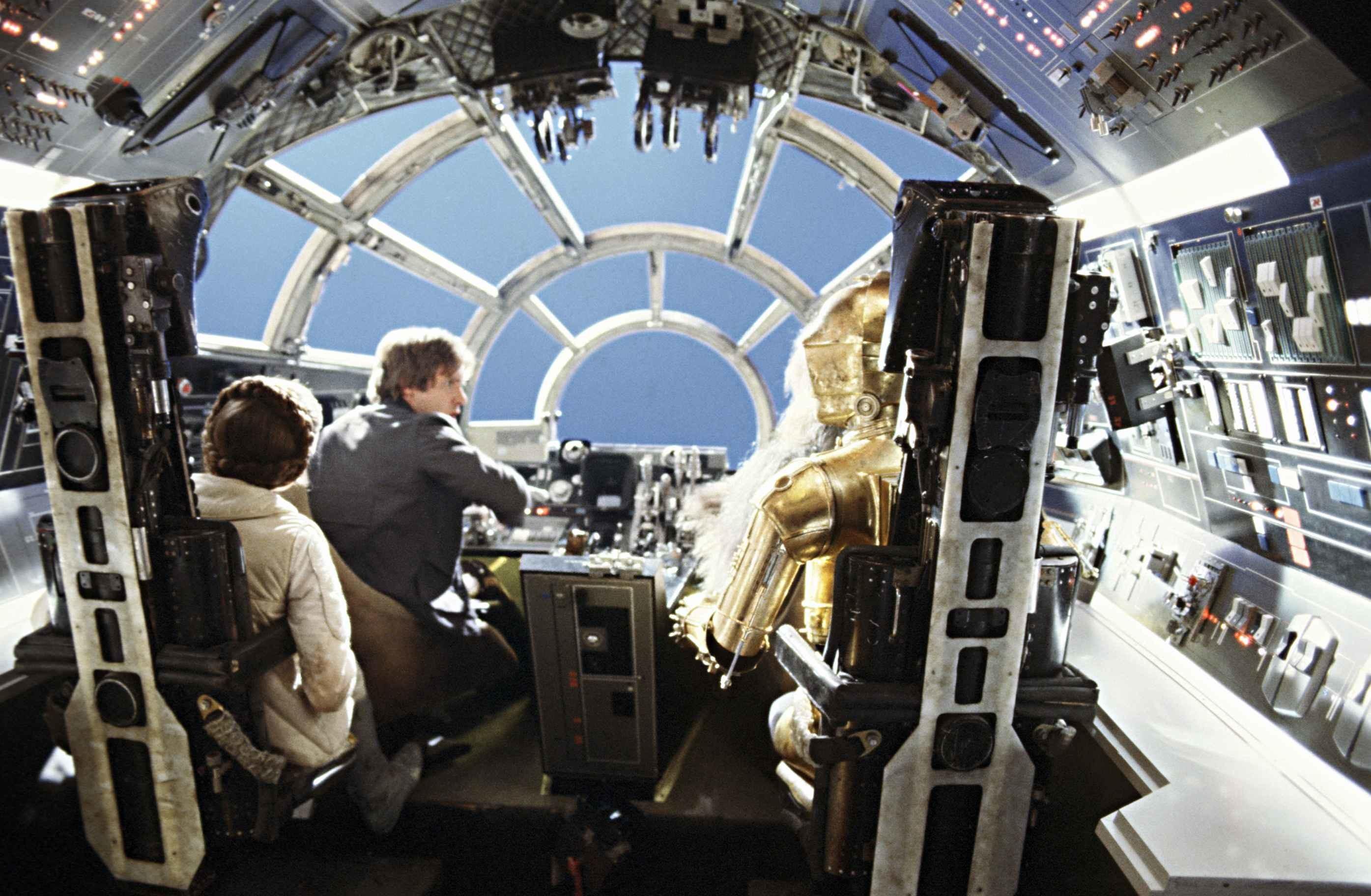 Movie – Star Wars Wallpaper
