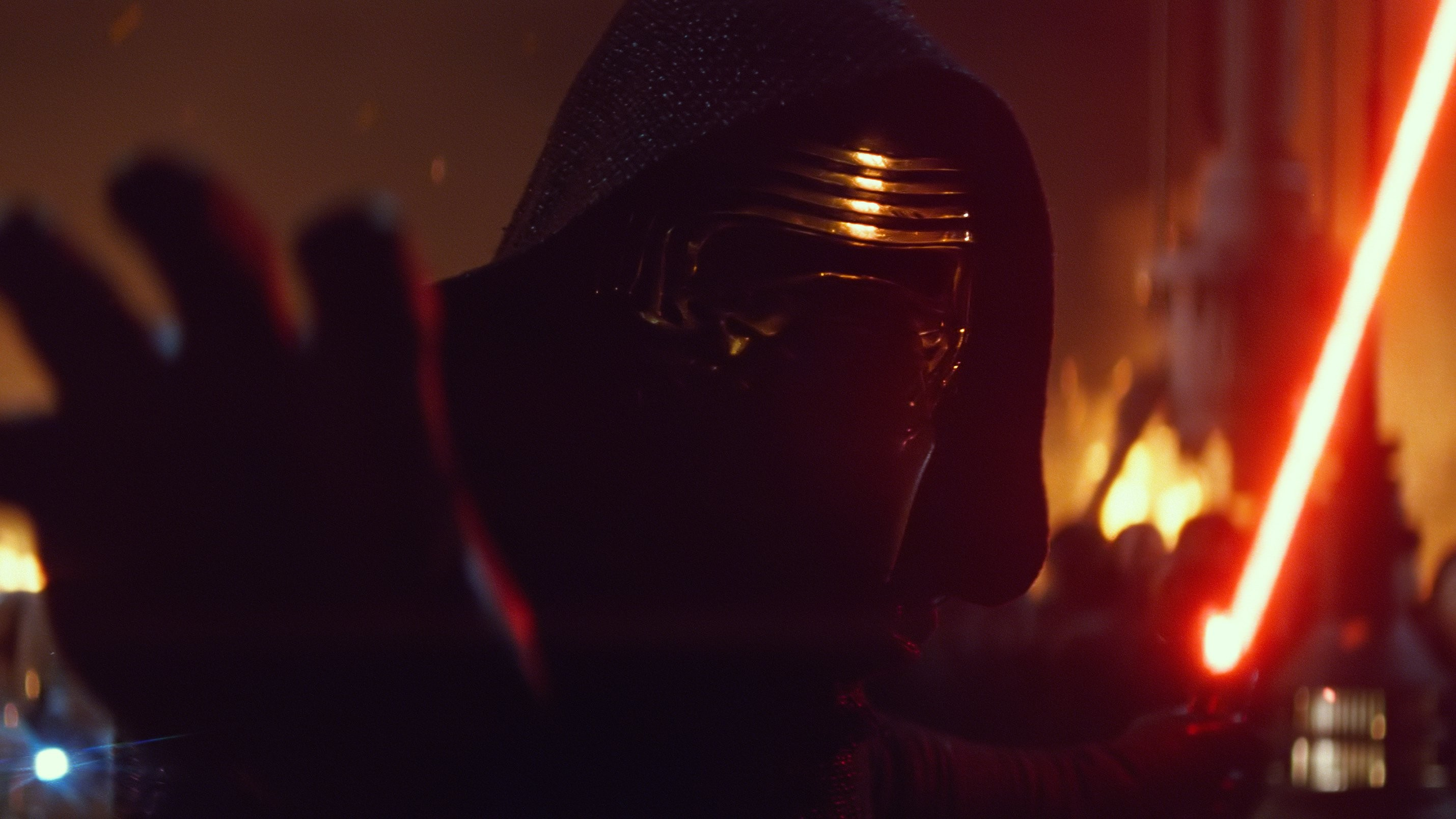 Star Wars The Force Awakens Wallpapers