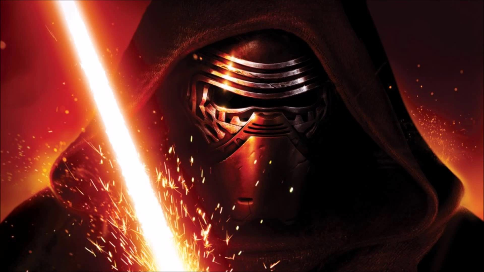 Star Wars: The Force Awakens – The Voice of Kylo Ren?