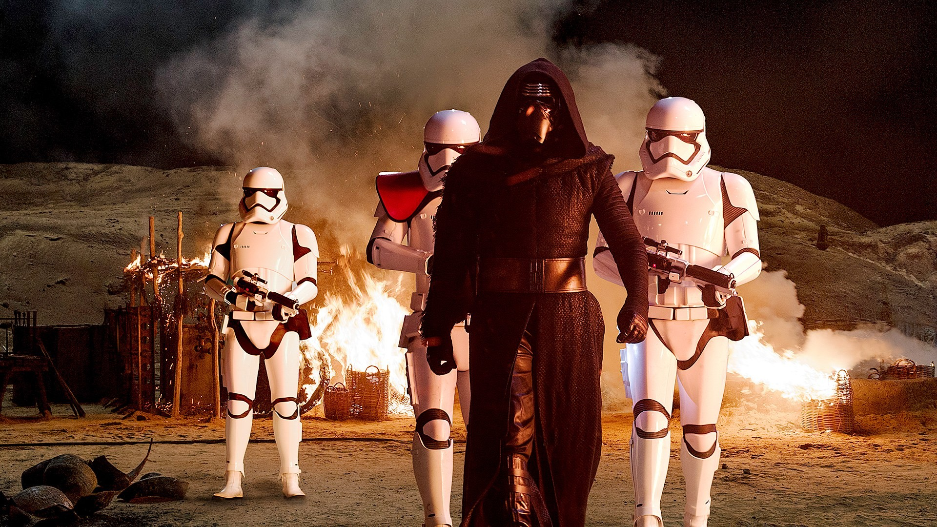 Star Wars: The Force Awakens—The WIRED Review