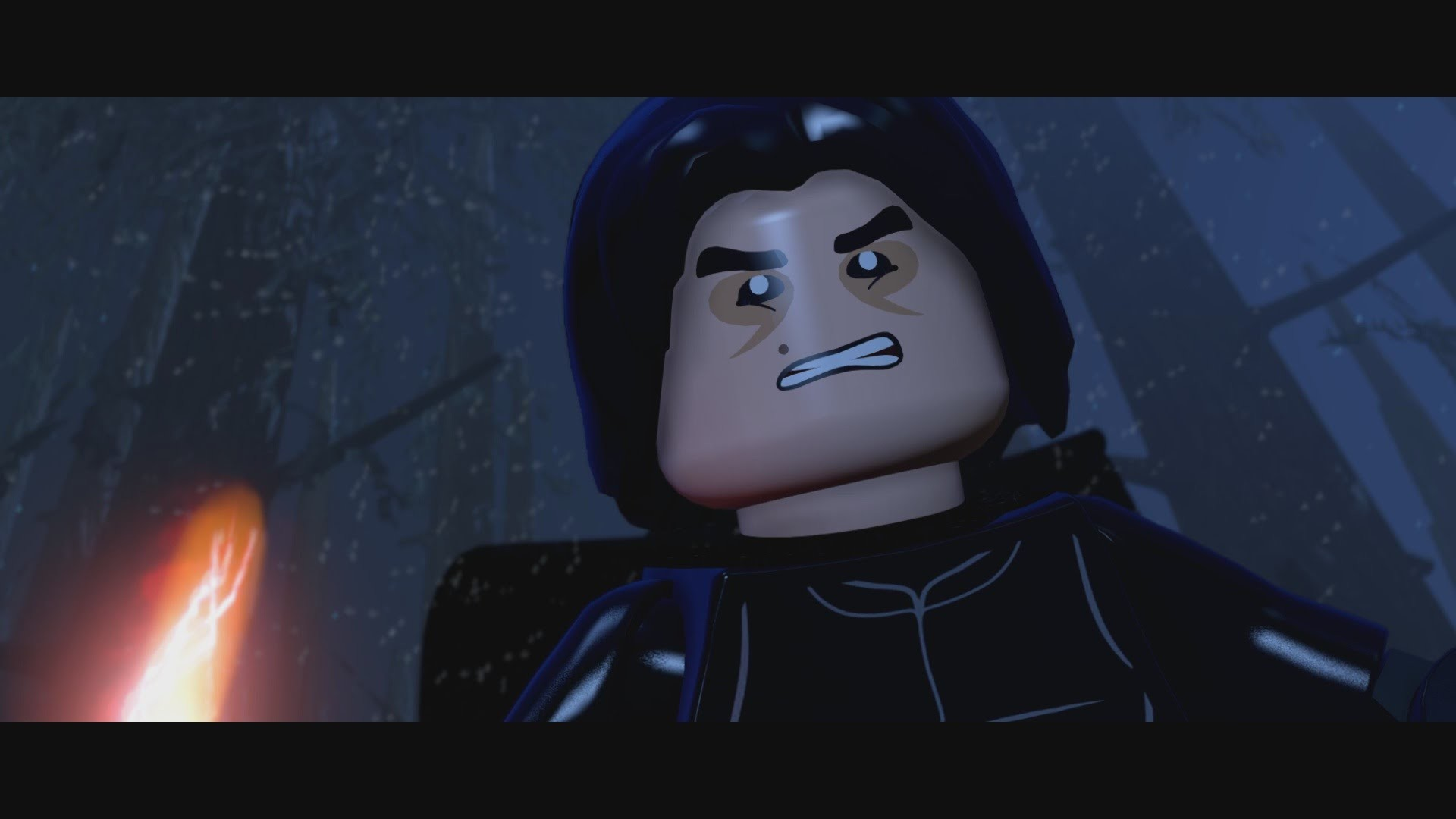 LEGO Star Wars: The Force Awakens – Kylo Ren Final Boss Battle Gameplay [ 1080p 60FPS HD] – YouTube