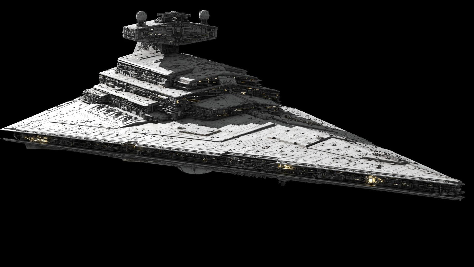 Download Star Destroyer – Star Wars wallpaper